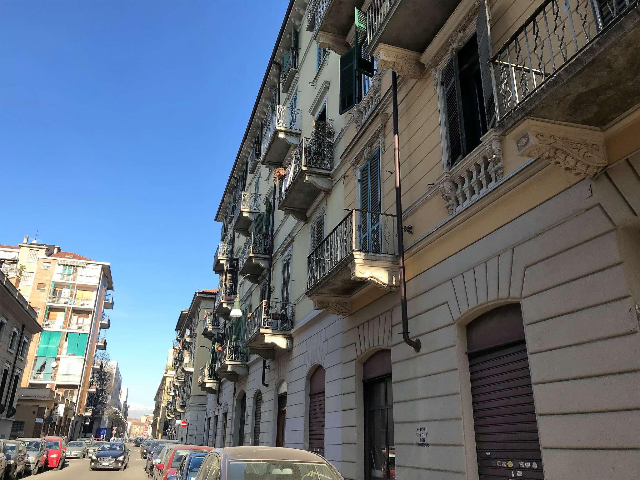 Appartamento in vendita Zona Vanchiglia, Regio Parco - via Pisa Torino