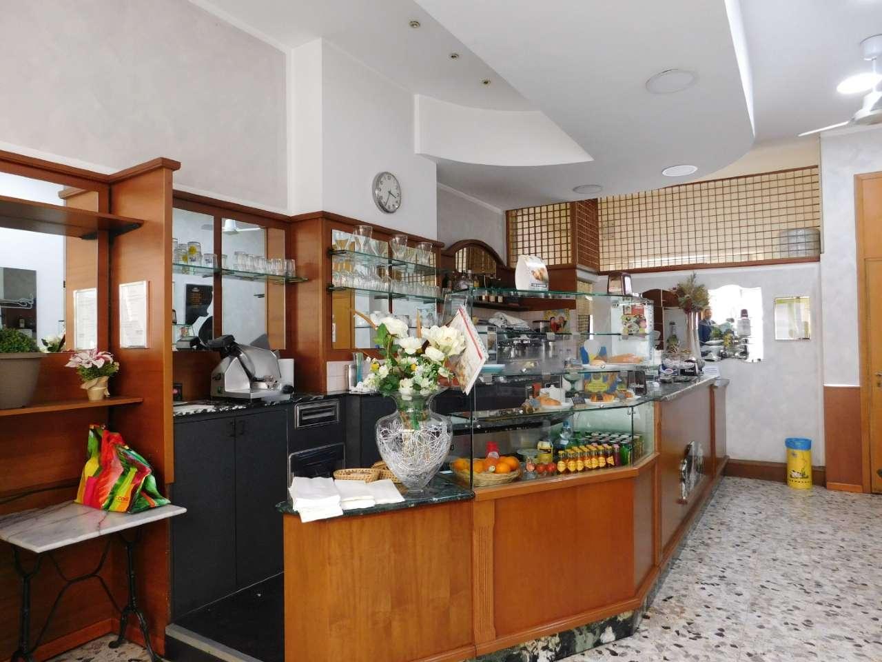Cessione attività in vendita Zona Vanchiglia, Regio Parco - via Rossini Torino