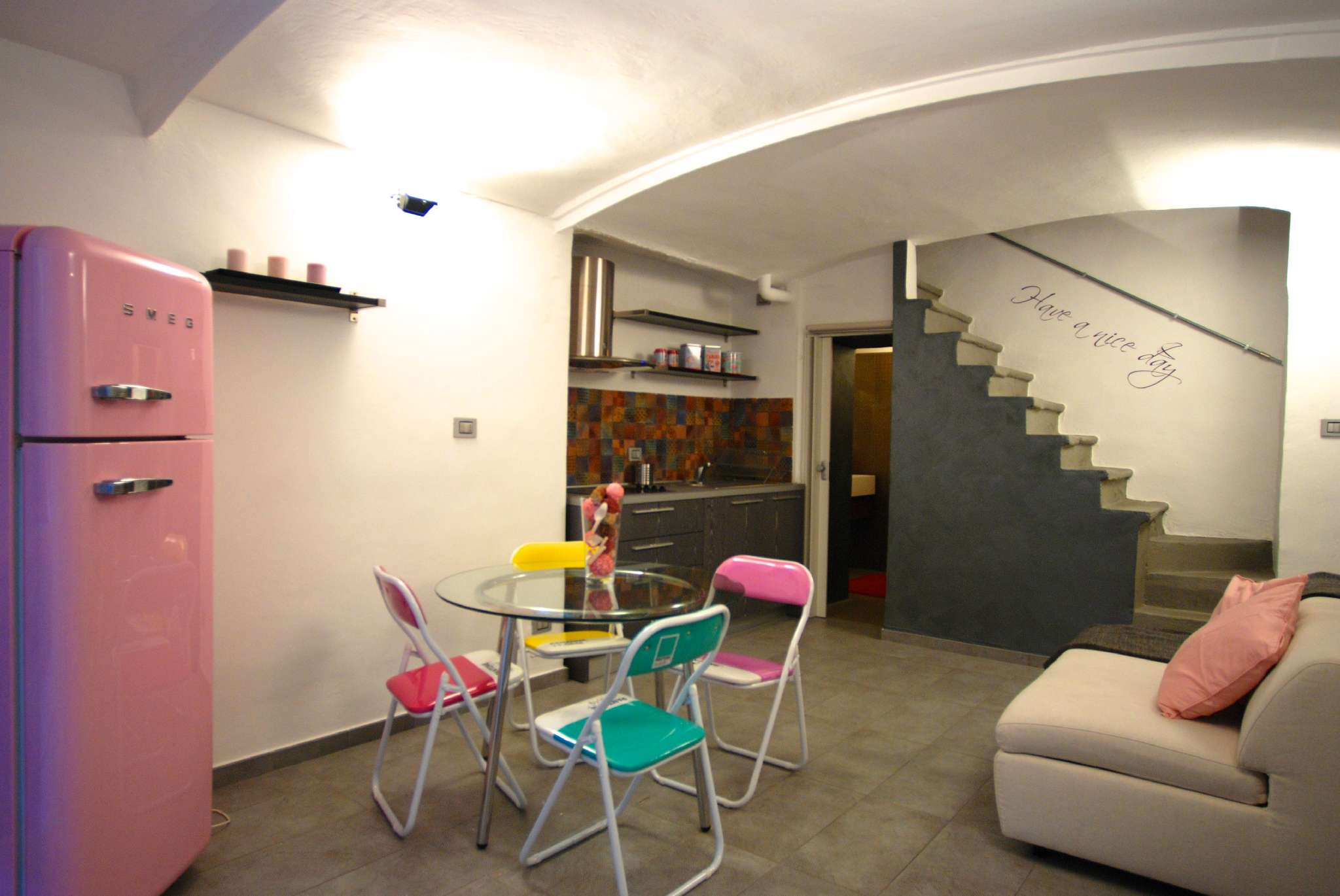 Appartamento in affitto Zona Vanchiglia, Regio Parco - via Buniva Torino
