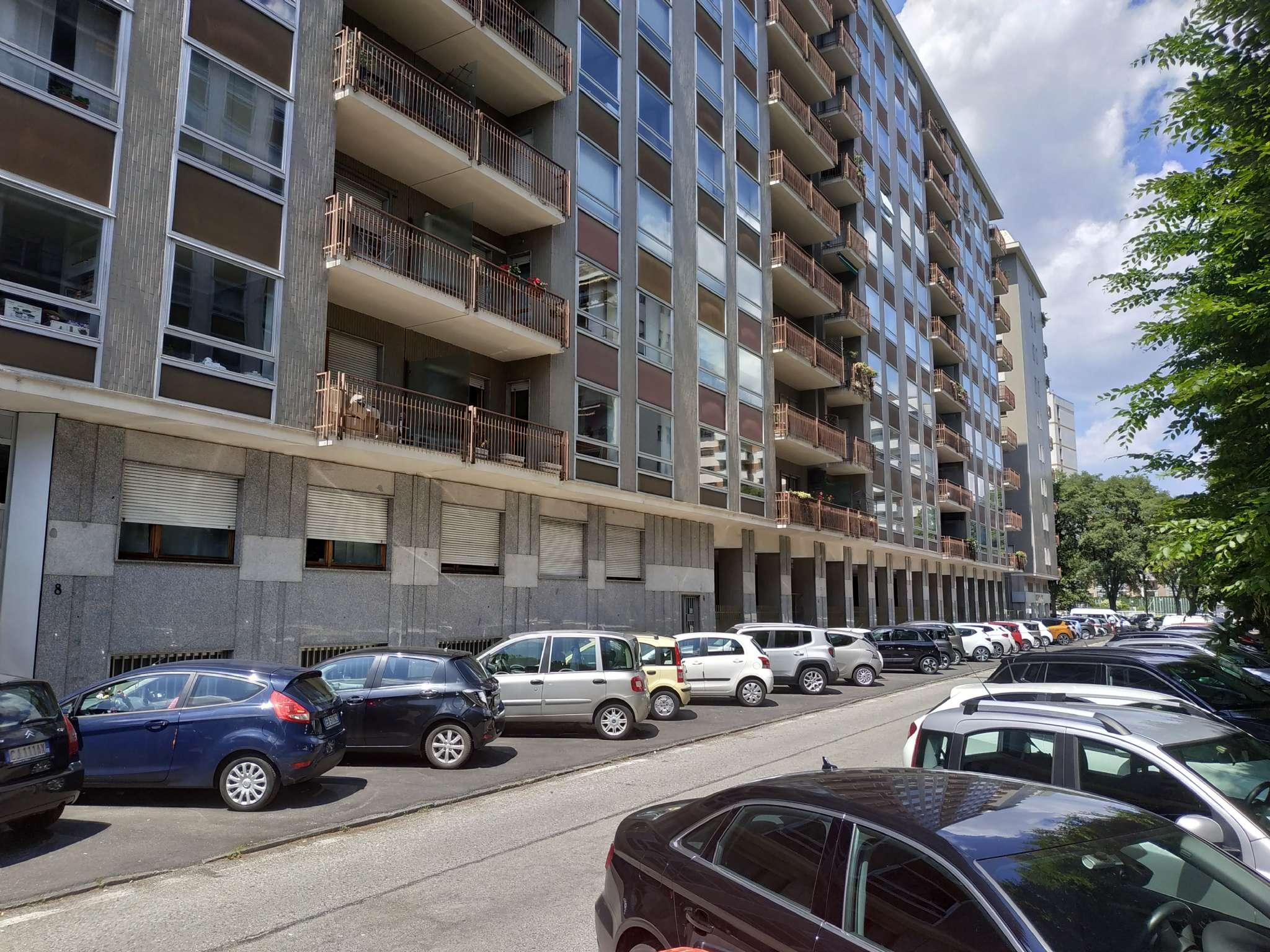 Appartamento in vendita Zona Parella, Pozzo Strada - via Fossati Torino