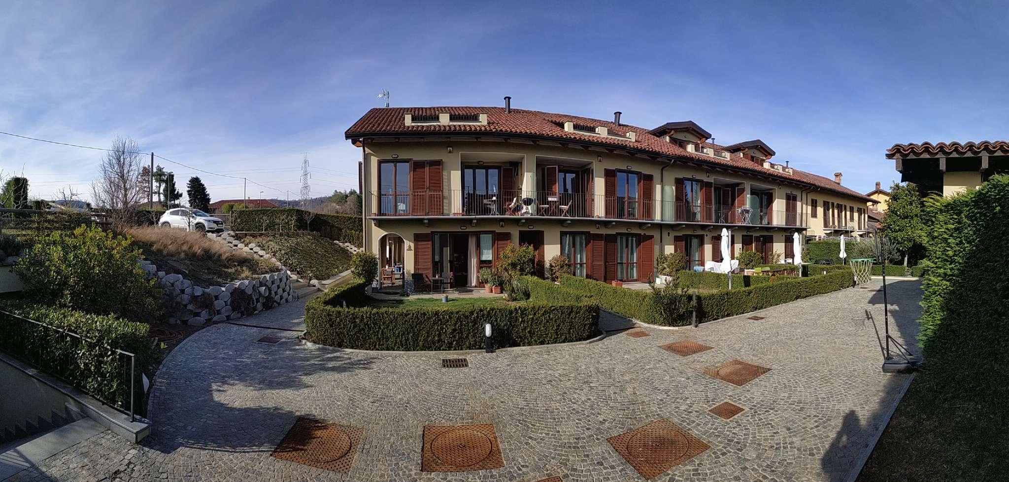 Appartamento in vendita strada San Felice Pino Torinese