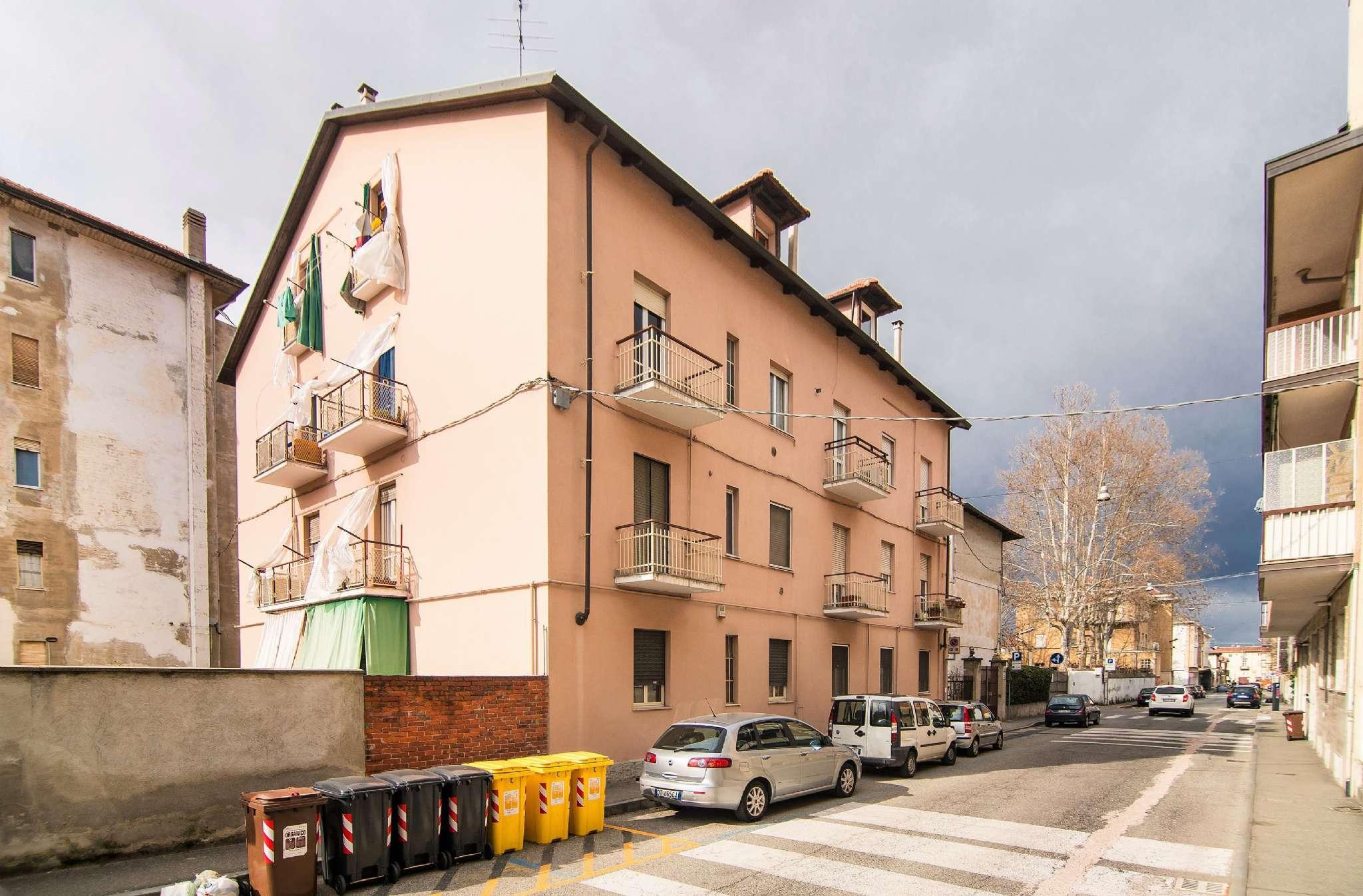 Appartamento in vendita via Zanellato Venaria Reale