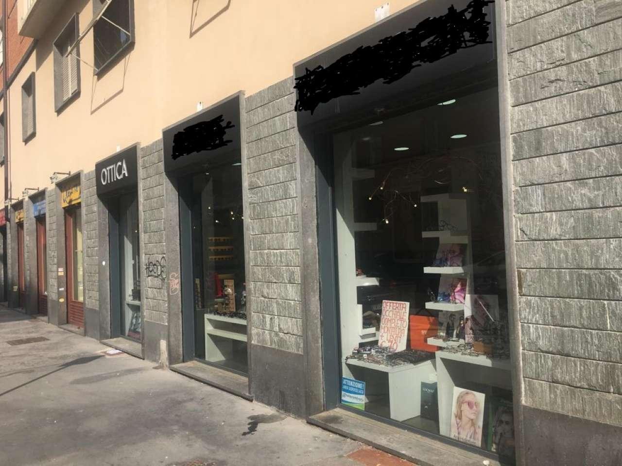 Cessione attività in vendita Zona Santa Rita - corso Sebastopoli Torino