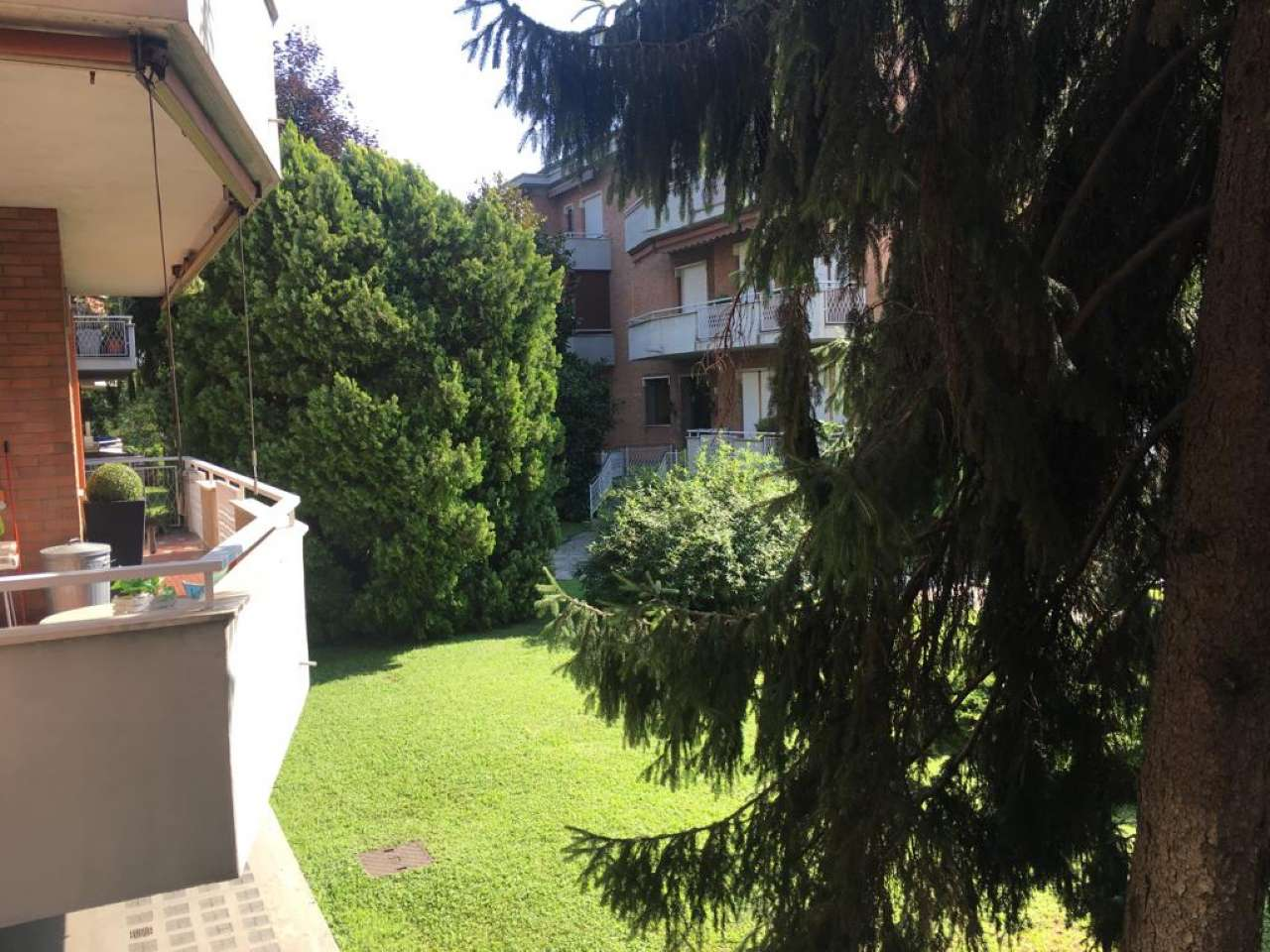 Appartamento in vendita Zona Lucento, Vallette - corso Potenza 6 Torino