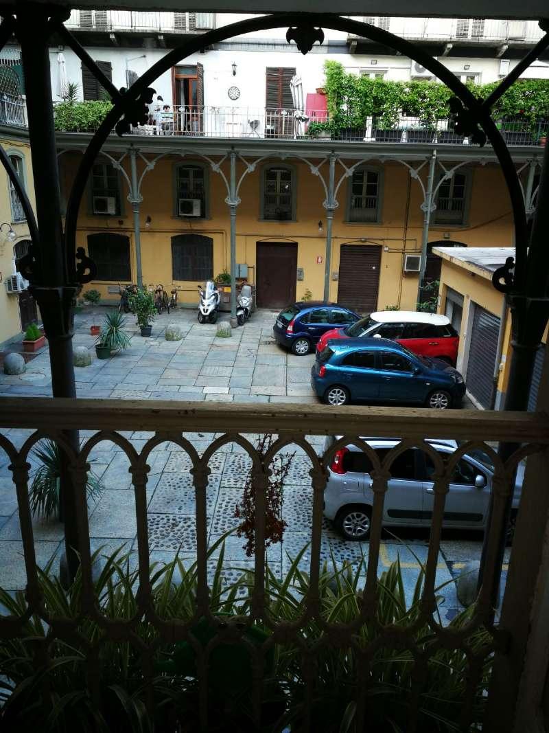 Appartamento in vendita Zona Centro - corso Matteotti 5 Torino