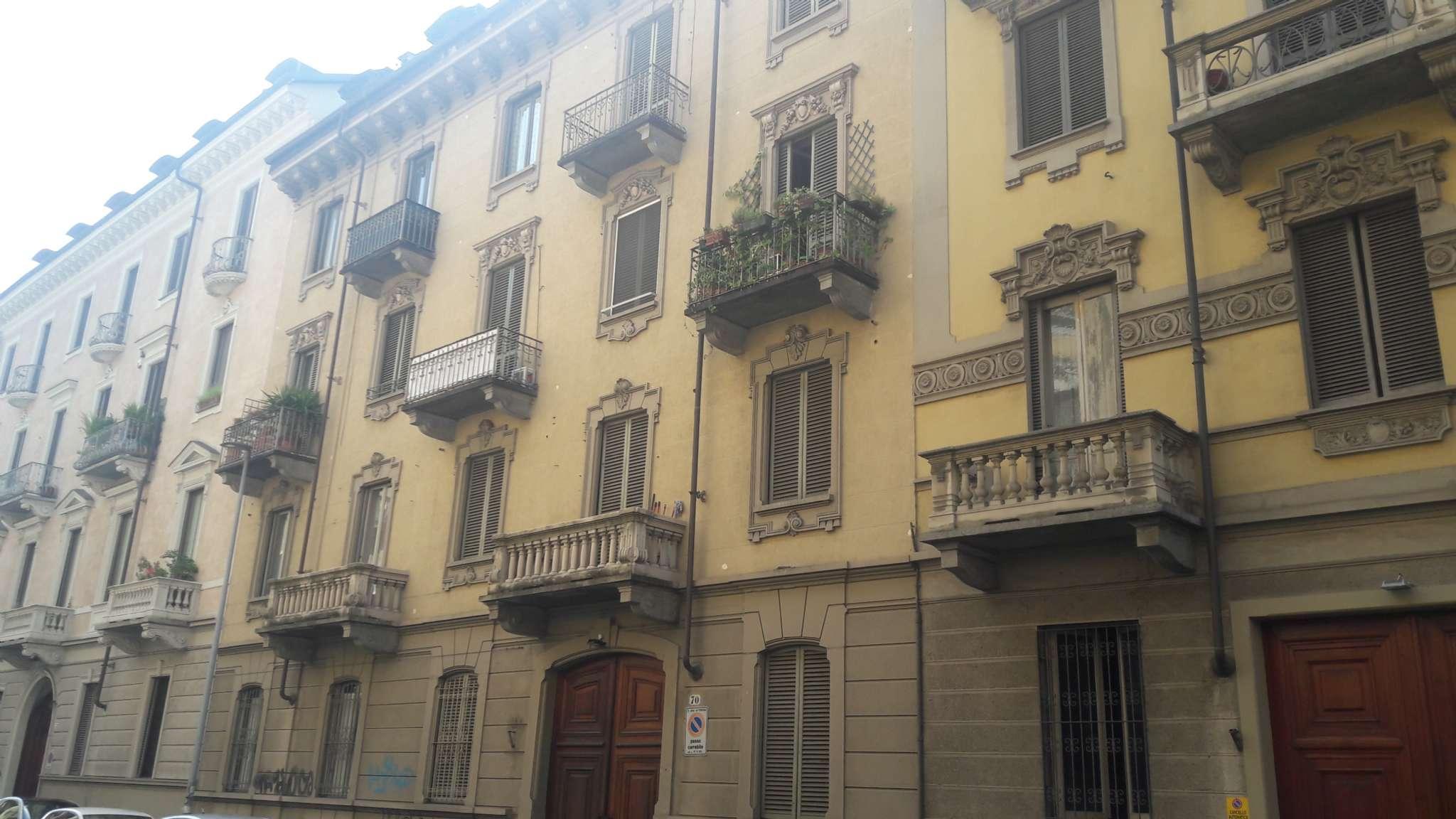 Appartamento in vendita Zona San Salvario - via Via Belfiore 70 Torino