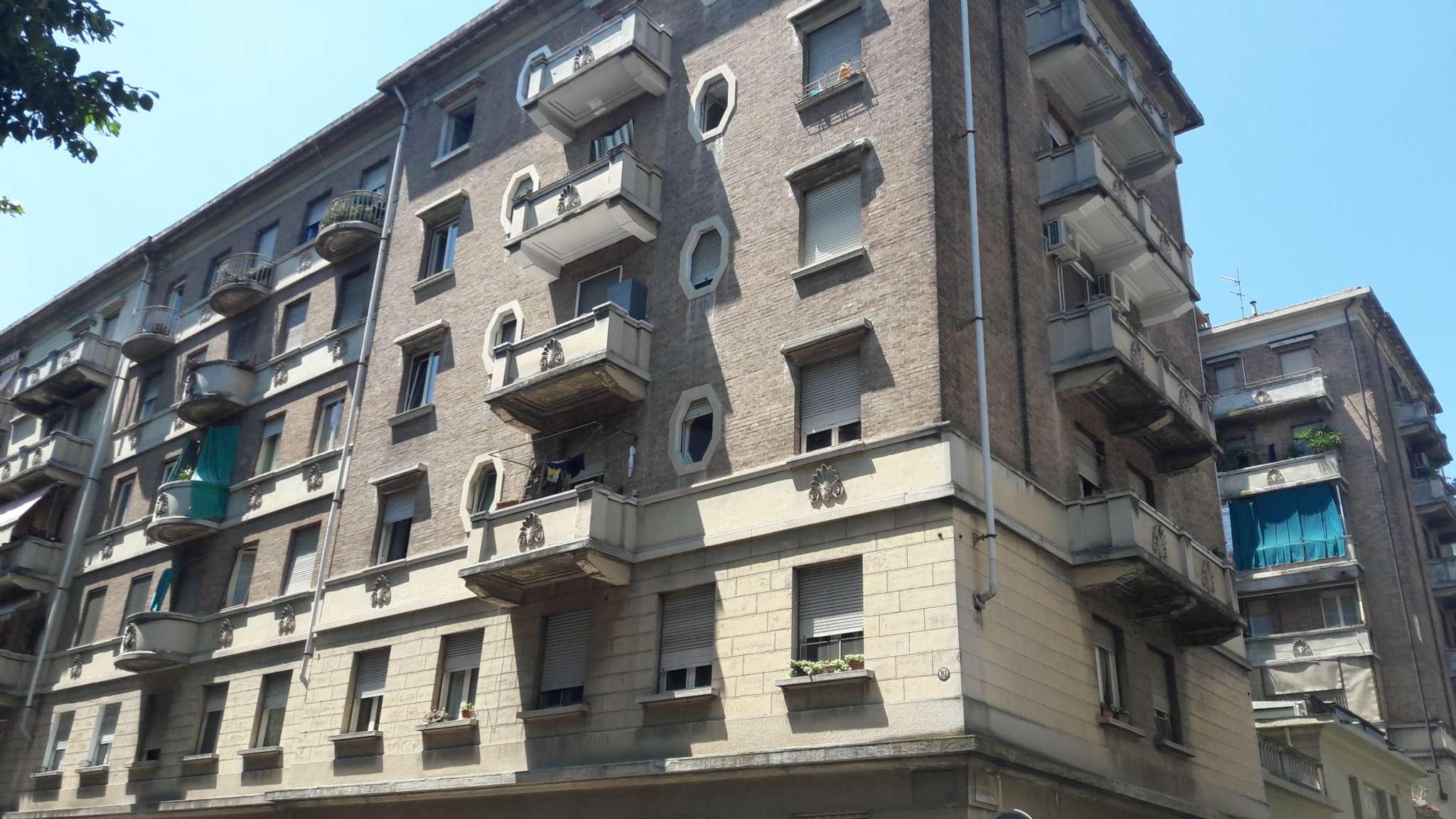 Appartamento in vendita Zona Barriera Milano, Falchera, Barca-Be... - via Cremona 4 Torino