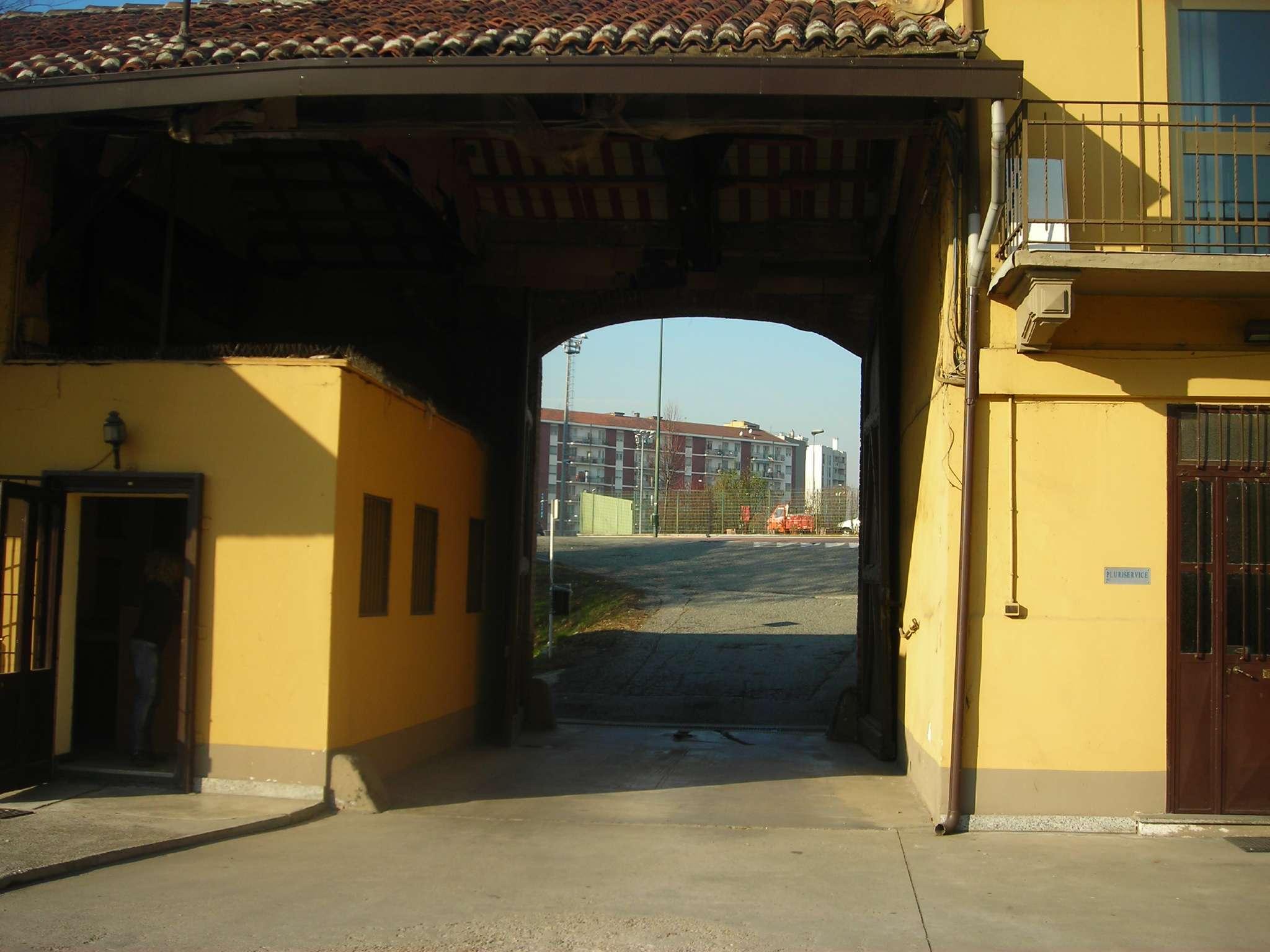 Ufficio in vendita Zona Santa Rita - via Arbe Torino