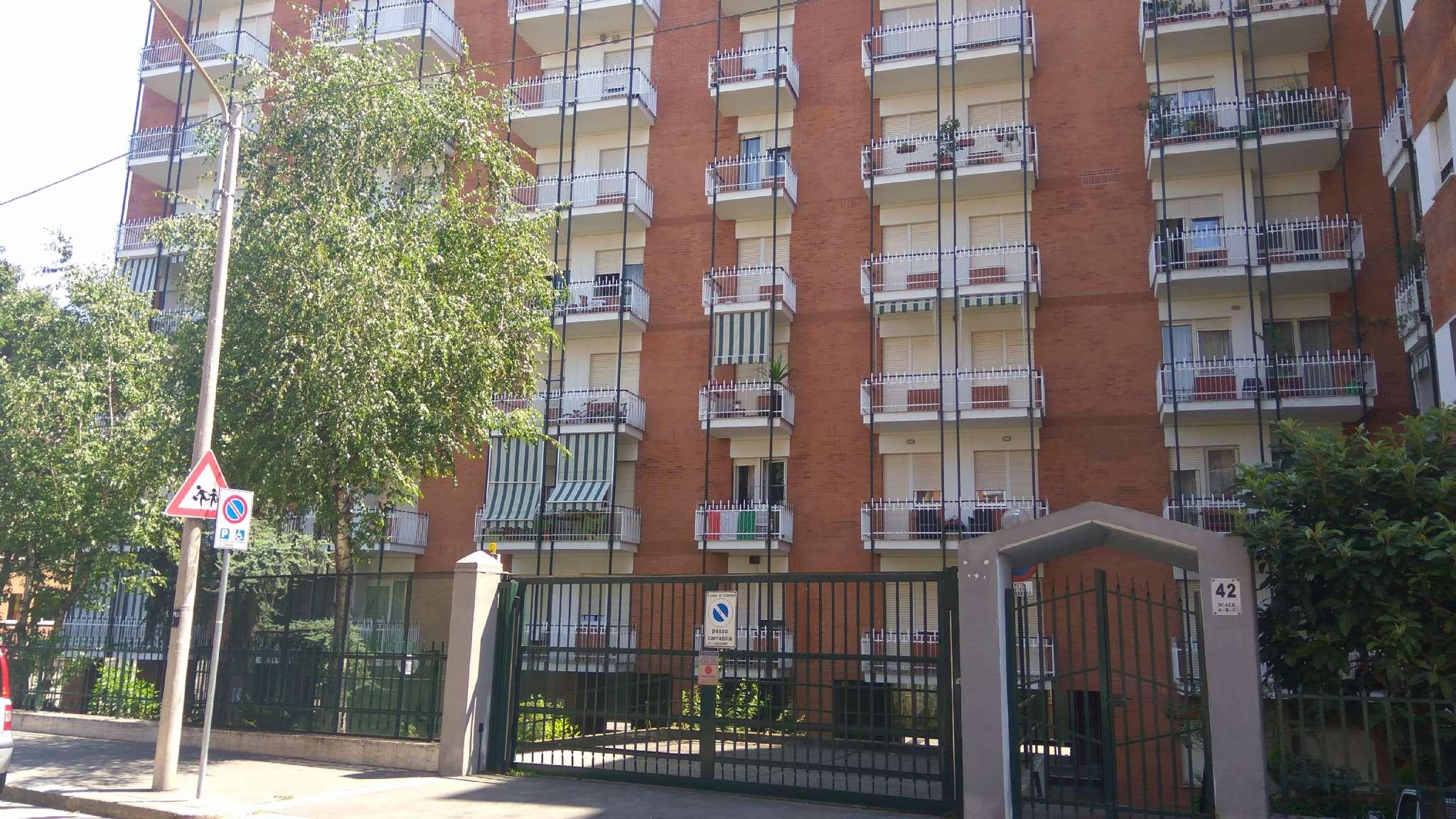 Appartamento in vendita Zona Madonna di Campagna, Borgo Vittoria... - via Gubbio Torino