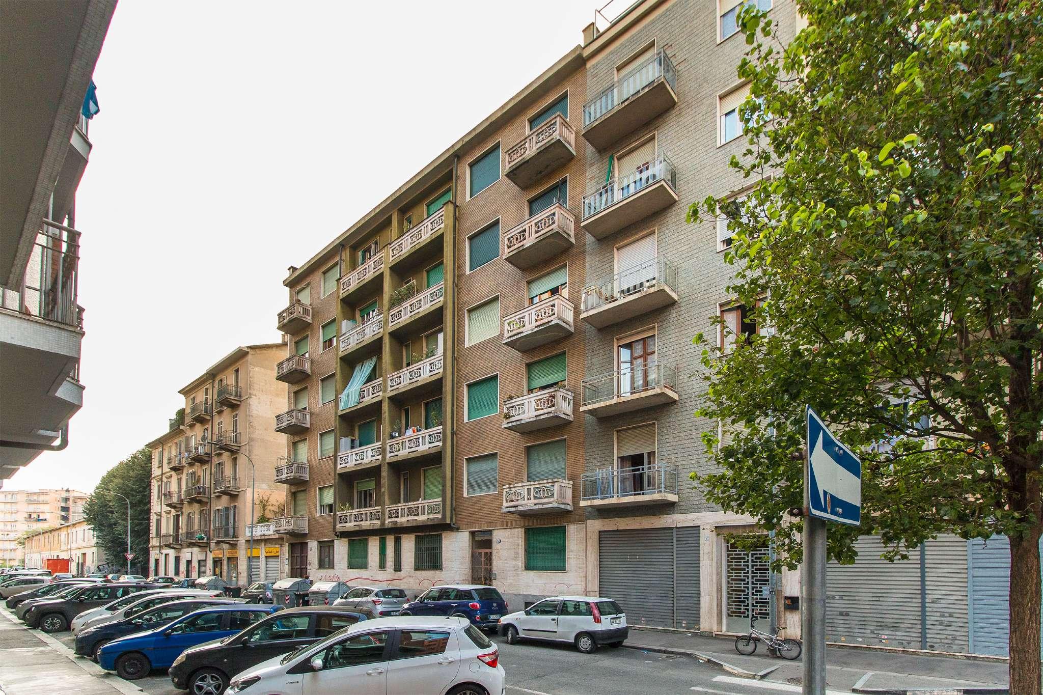 Appartamento in vendita Zona Valdocco, Aurora - via Aosta Torino