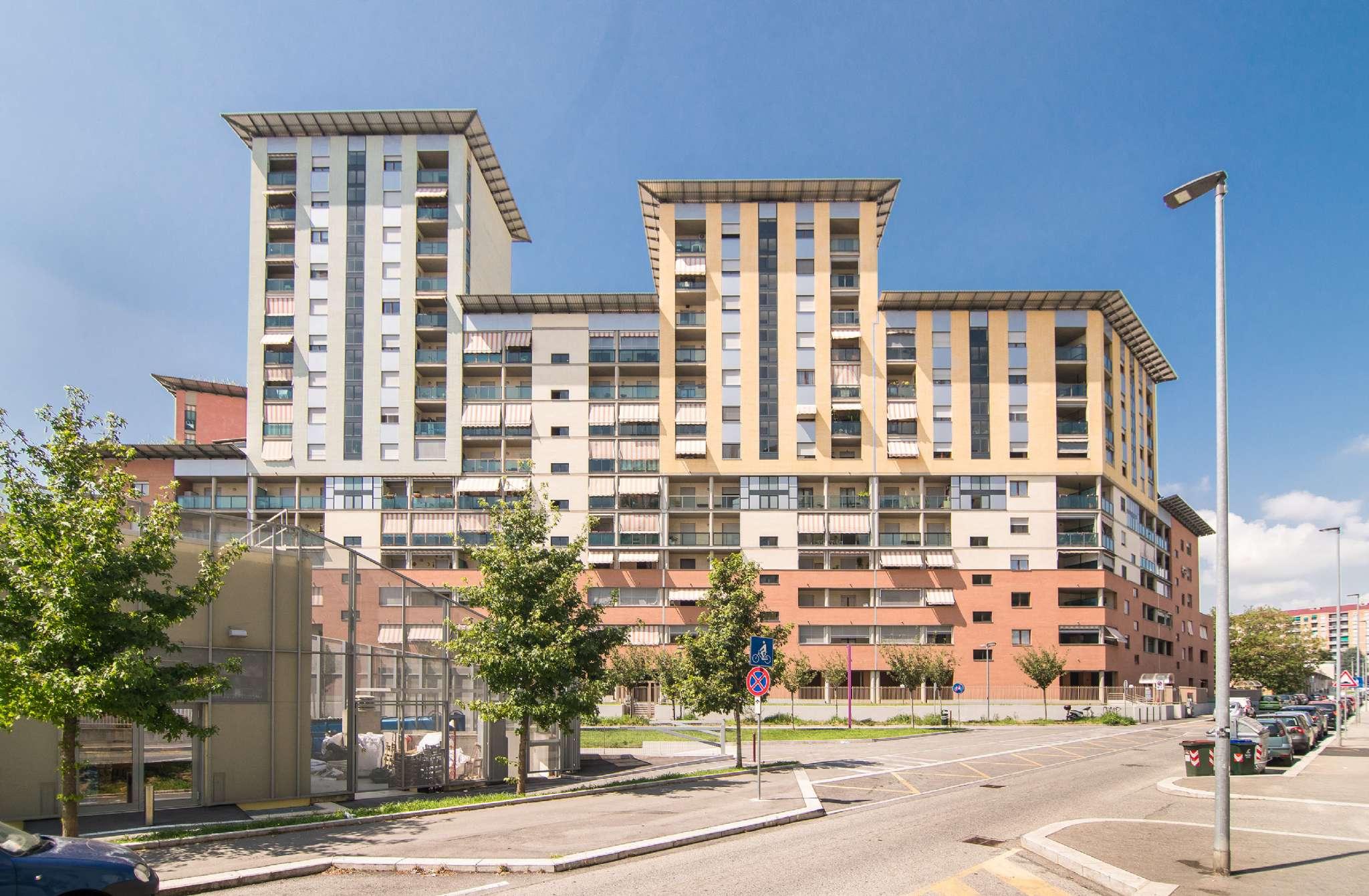 Appartamento in vendita Zona Valdocco, Aurora - via Valprato Torino