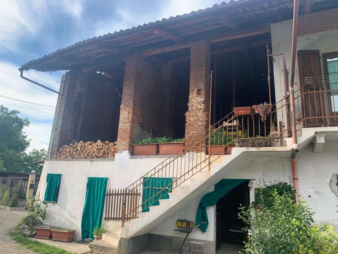 Soluzione Indipendente in vendita a Rivarossa, 4 locali, prezzo € 49.000   PortaleAgenzieImmobiliari.it