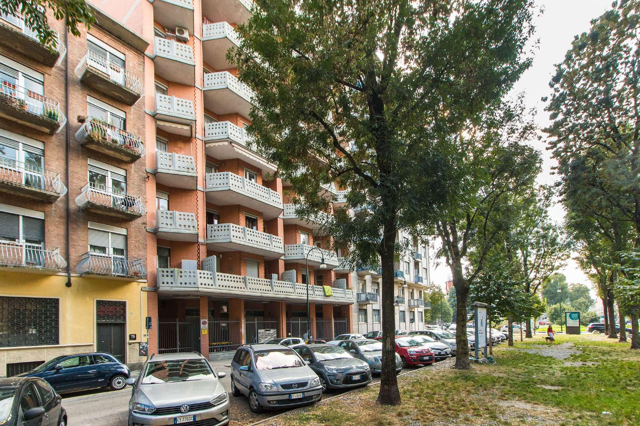 Appartamento in vendita Zona Vanchiglia, Regio Parco - corso Regio Parco Torino