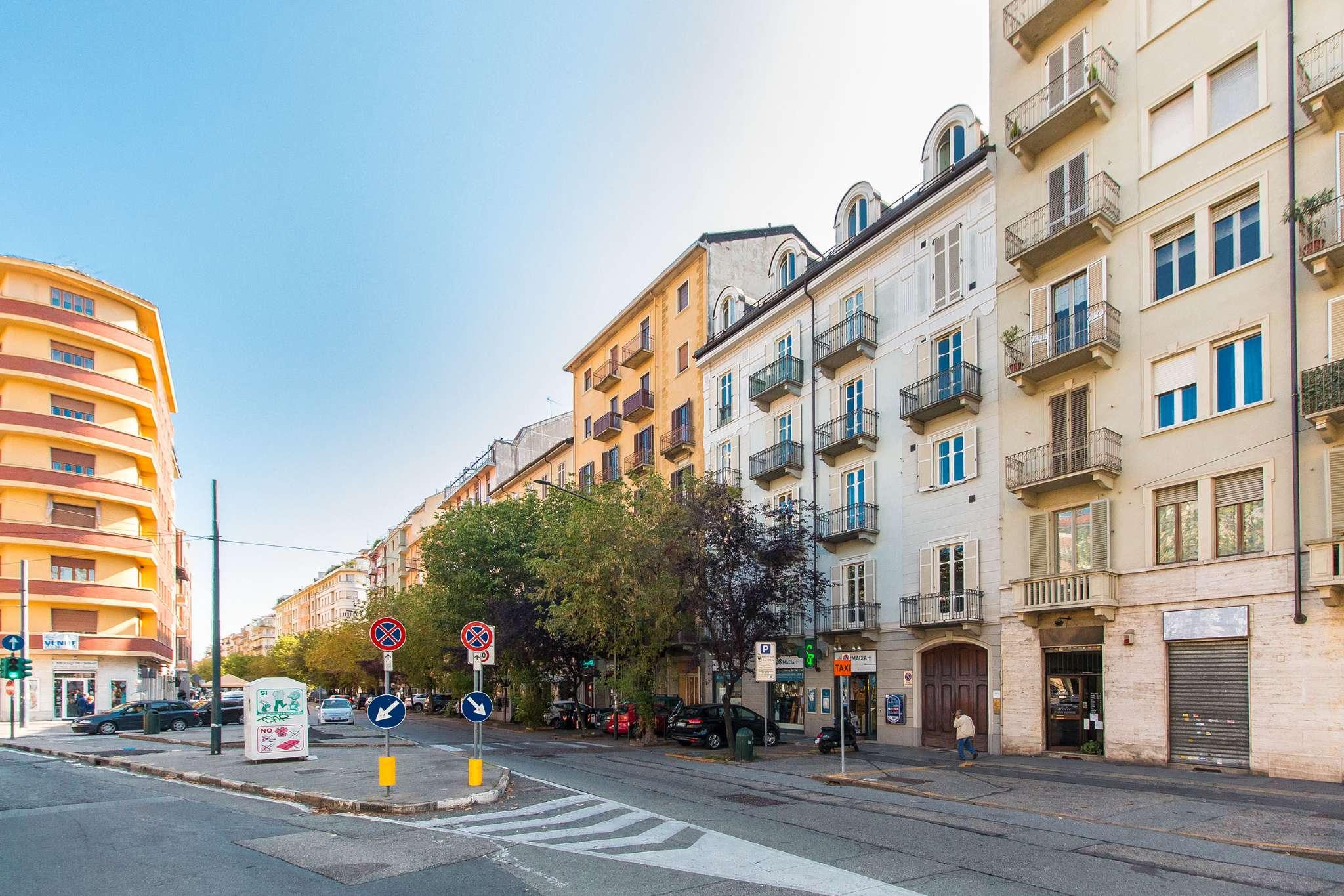 Appartamento in vendita Zona Crocetta, San Secondo - corso De Gasperi Torino