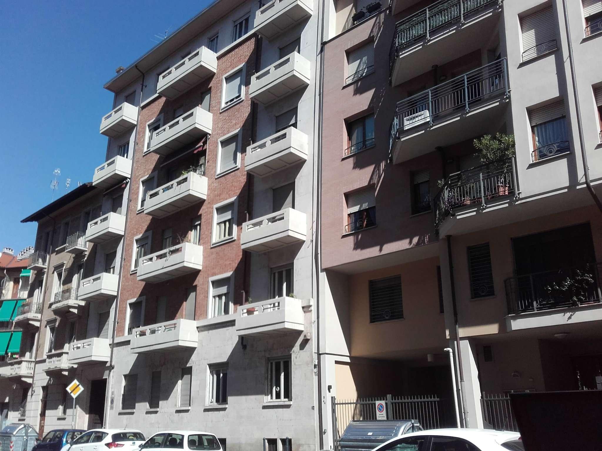 Box/Garage in vendita Zona Cit Turin, San Donato, Campidoglio - via Cialdini Torino