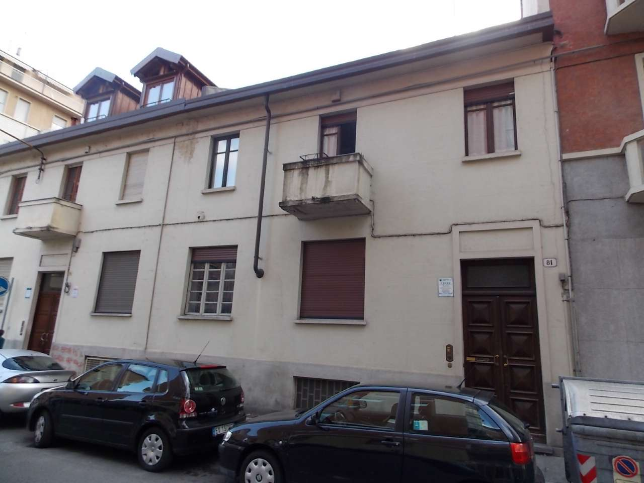 Appartamento in vendita Zona Cit Turin, San Donato, Campidoglio - via Don Bosco Torino