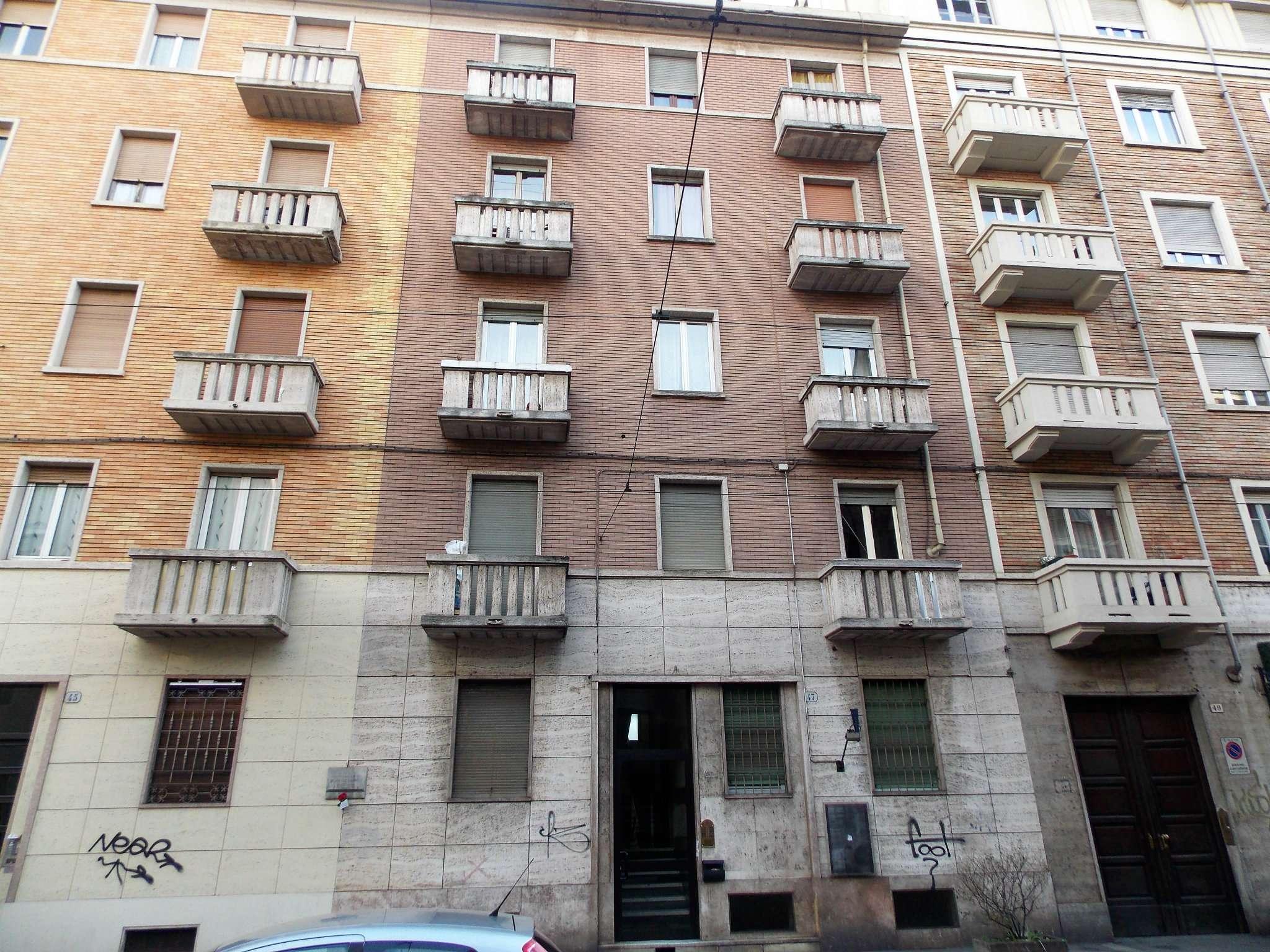 Appartamento in vendita Zona Cit Turin, San Donato, Campidoglio - via Nicola Fabrizi Torino