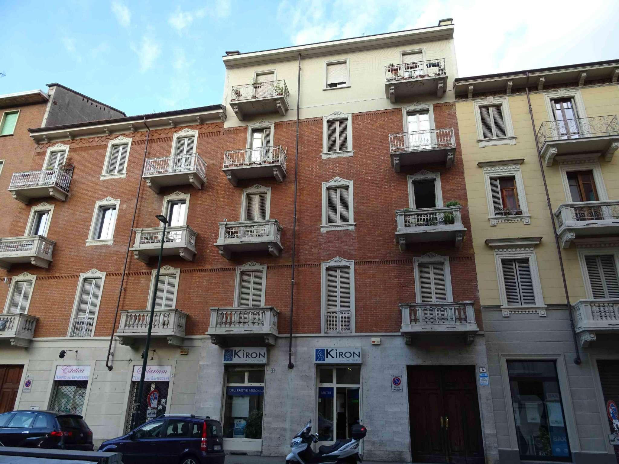 Negozio in vendita Zona Cenisia, San Paolo - via Caraglio 6 Torino