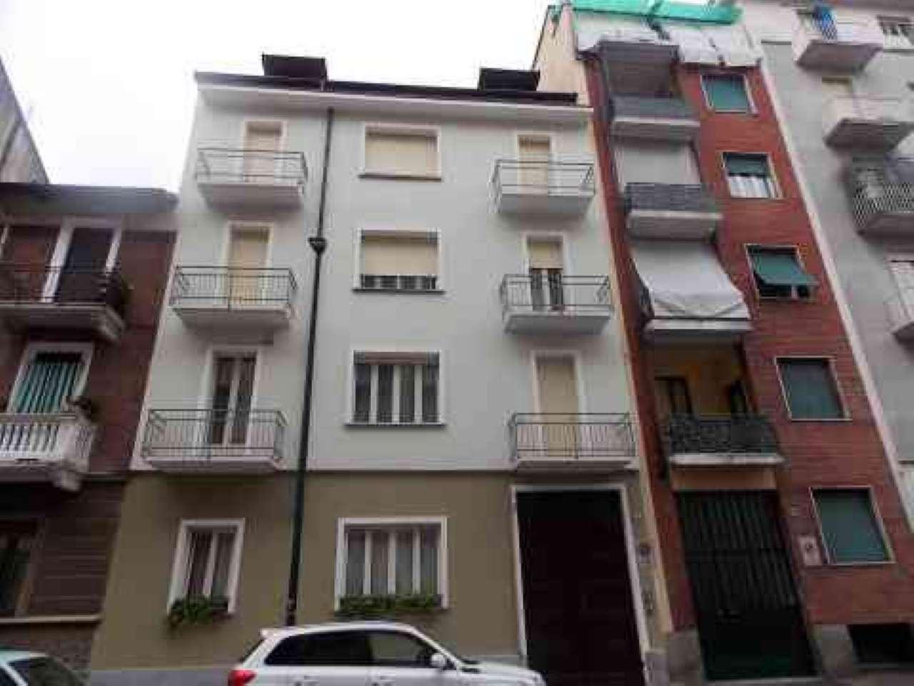 Magazzino/Laboratorio in affitto Zona Cenisia, San Paolo - via Limone Torino