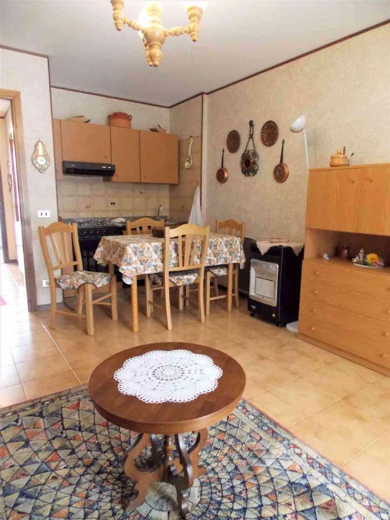 Appartamento in vendita Rif. 8507955