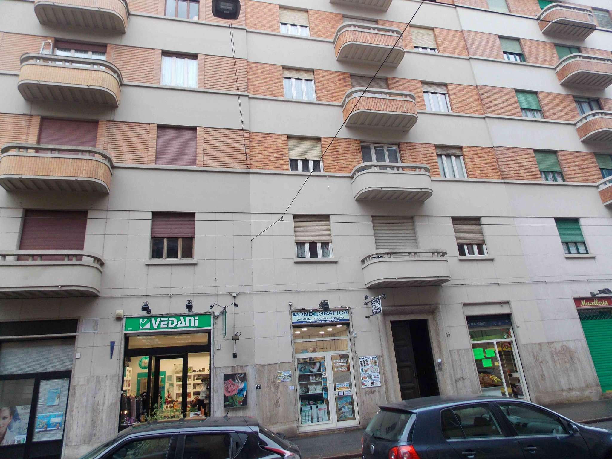 Negozio in affitto Zona Cit Turin, San Donato, Campidoglio - via Nicola Fabrizi 13 Torino