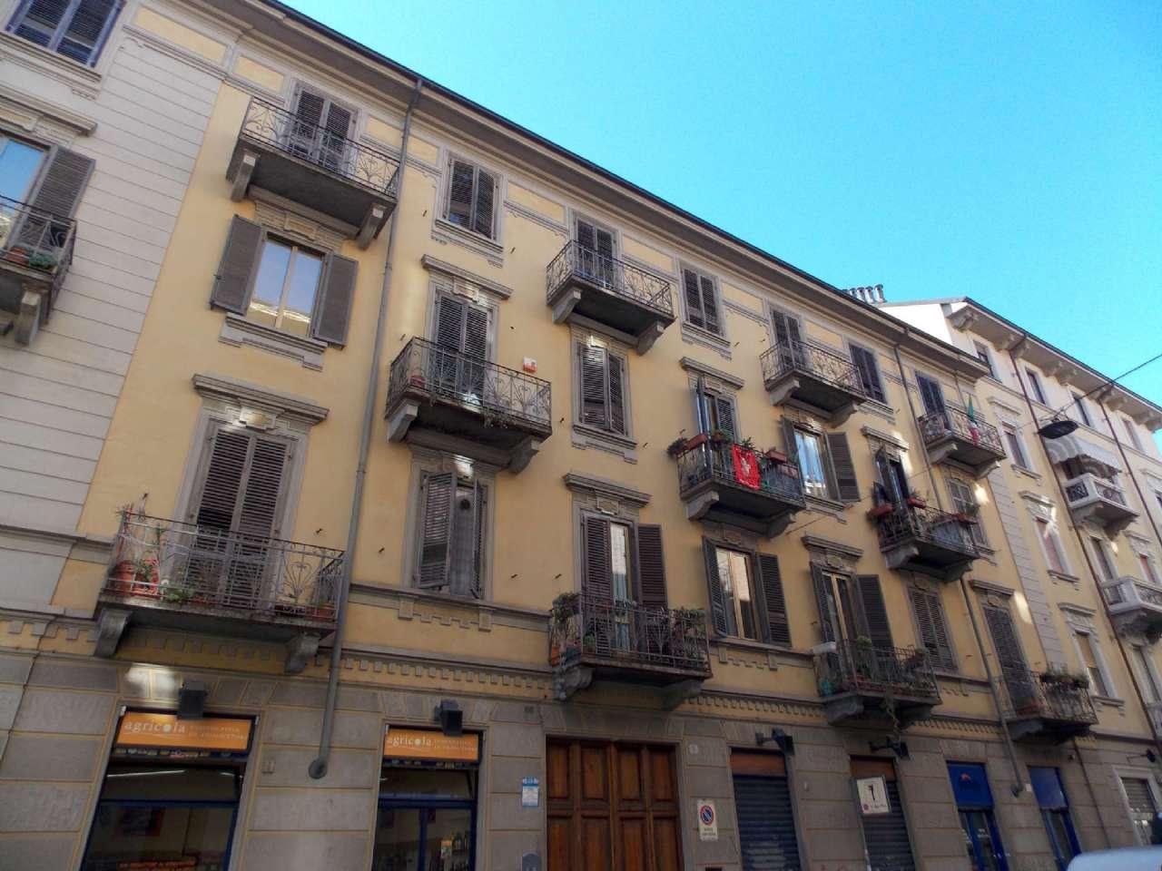 Appartamento in vendita Zona Cit Turin, San Donato, Campidoglio - via Balme Torino