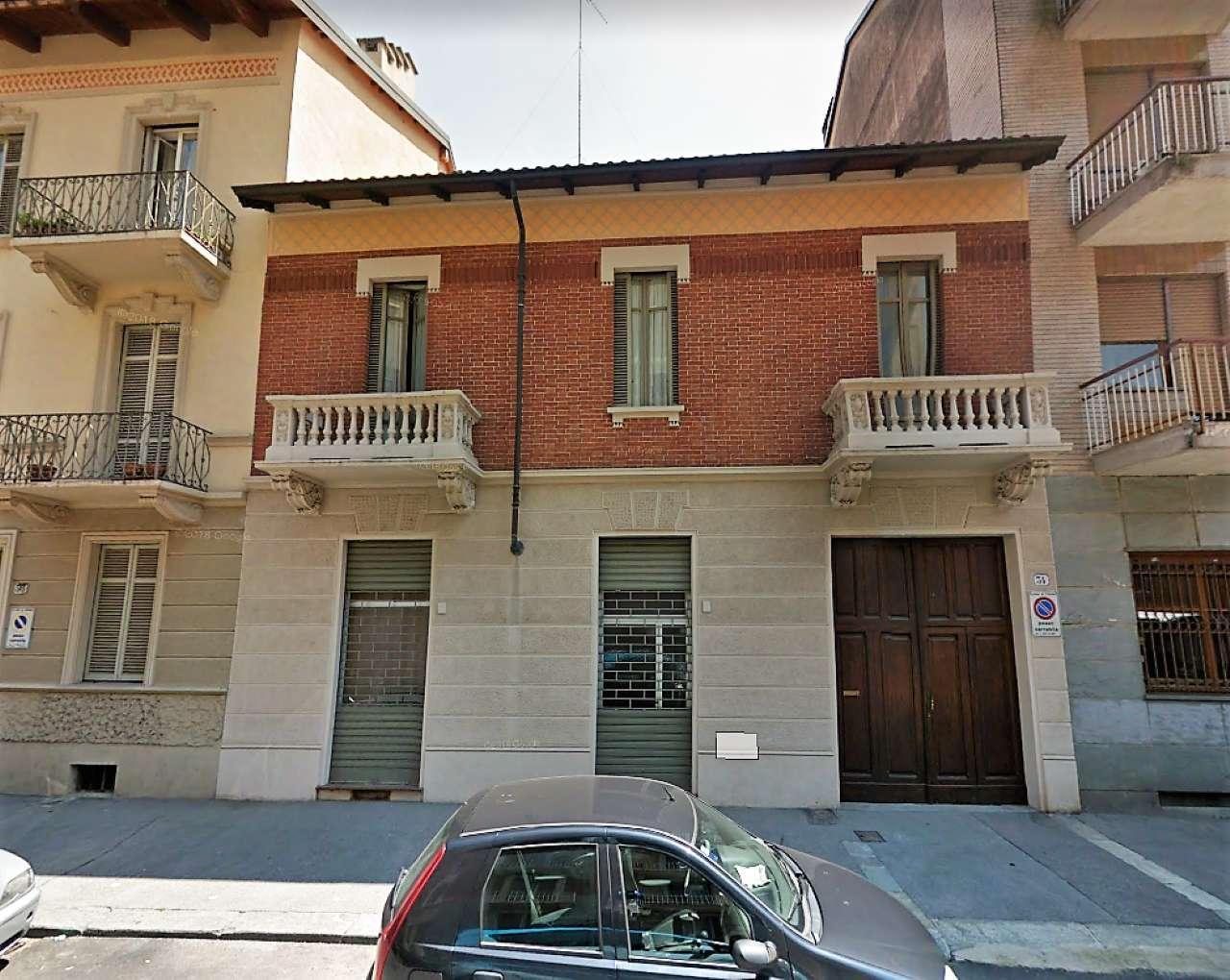 Appartamento in affitto Zona Parella, Pozzo Strada - via Piedicavallo Torino