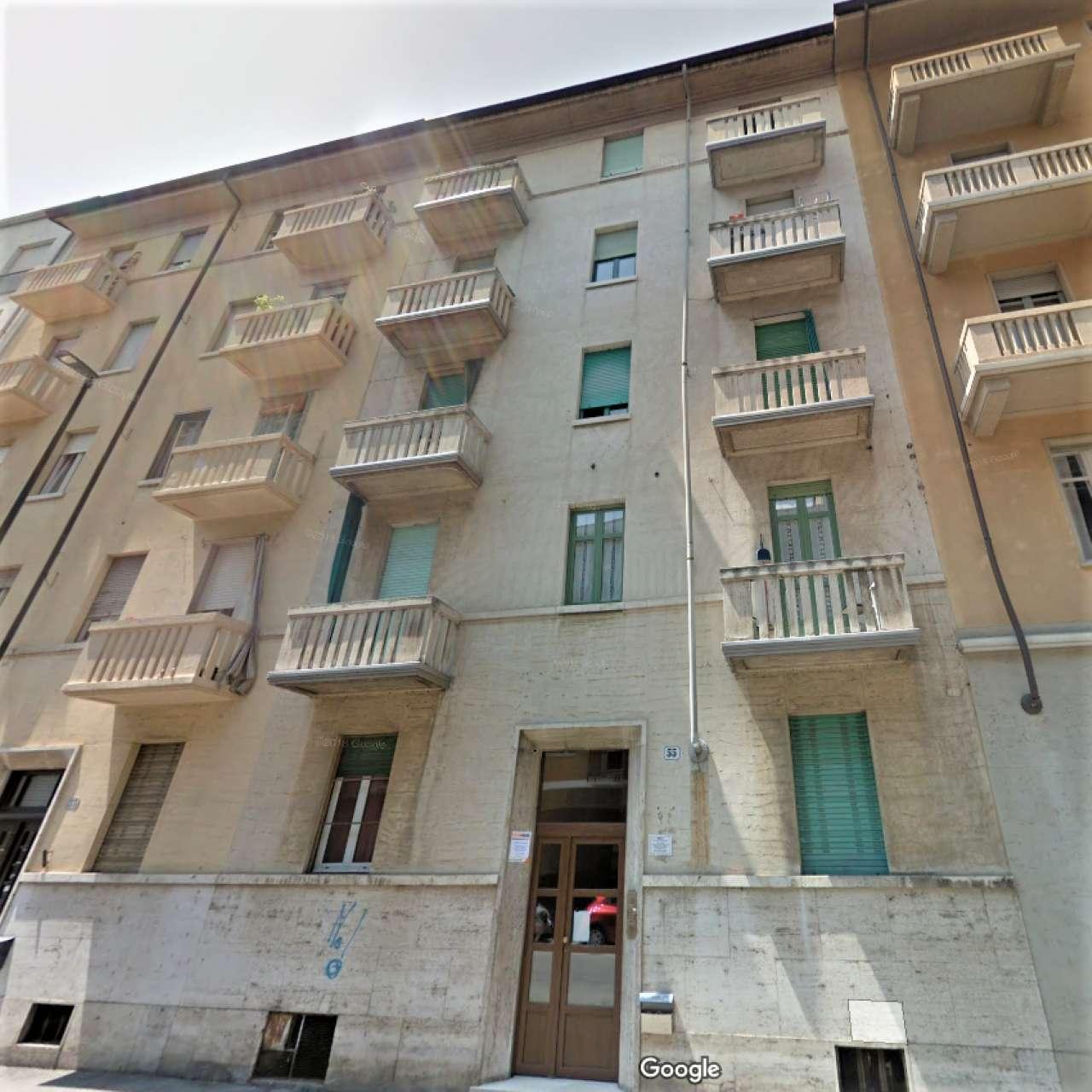 Appartamento in vendita Zona Parella, Pozzo Strada - via Borgomanero Torino