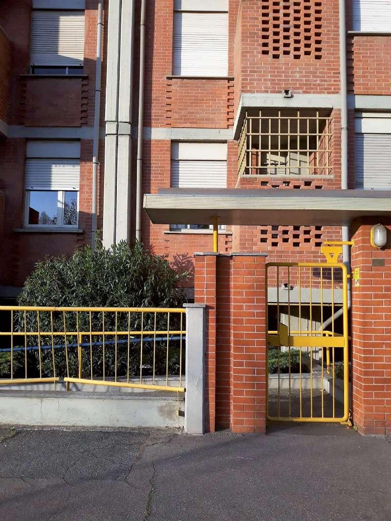 Appartamento in vendita Zona Santa Rita - corso Orbassano Torino