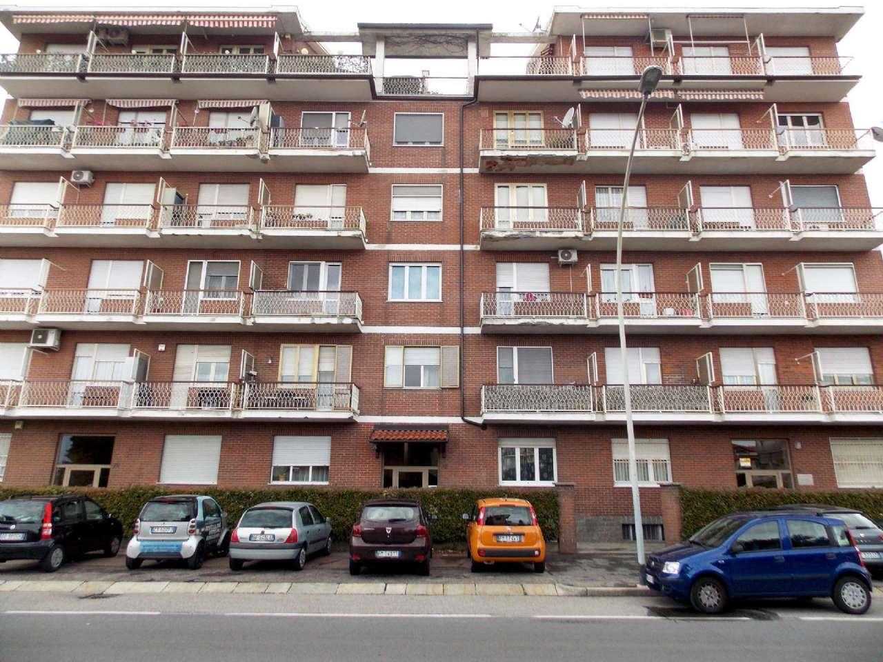 Appartamento in affitto via Quarto dei Mille Grugliasco