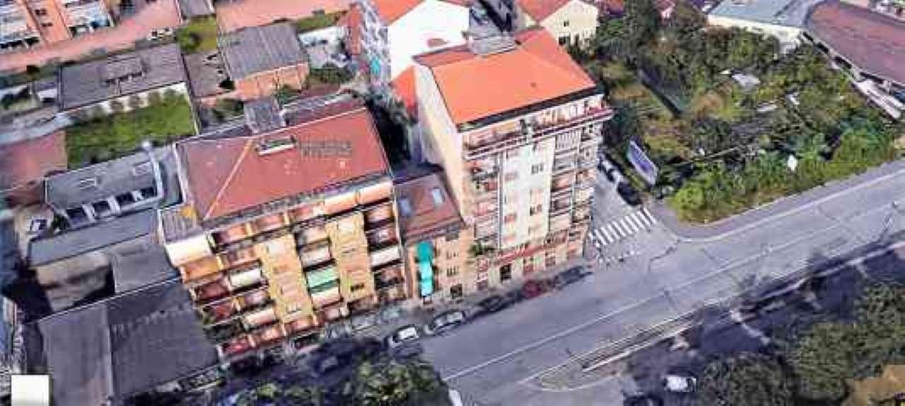 Magazzino/Laboratorio in affitto Zona Madonna di Campagna, Borgo Vittoria... - via Breglio Torino