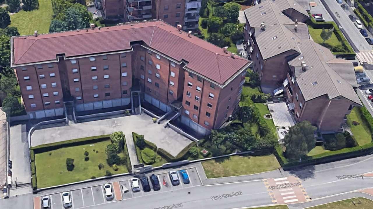 Appartamento in vendita via Primo Levi Pianezza