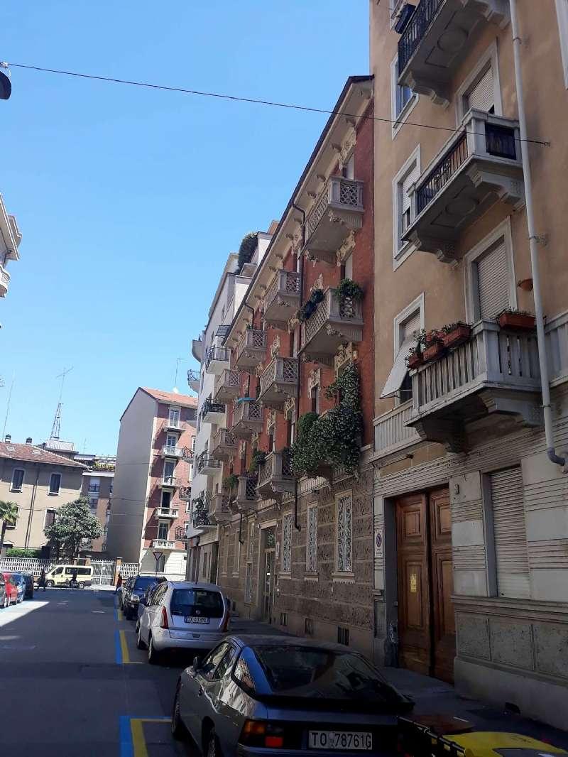 Appartamento in vendita Zona Cit Turin, San Donato, Campidoglio - via Saluggia Torino