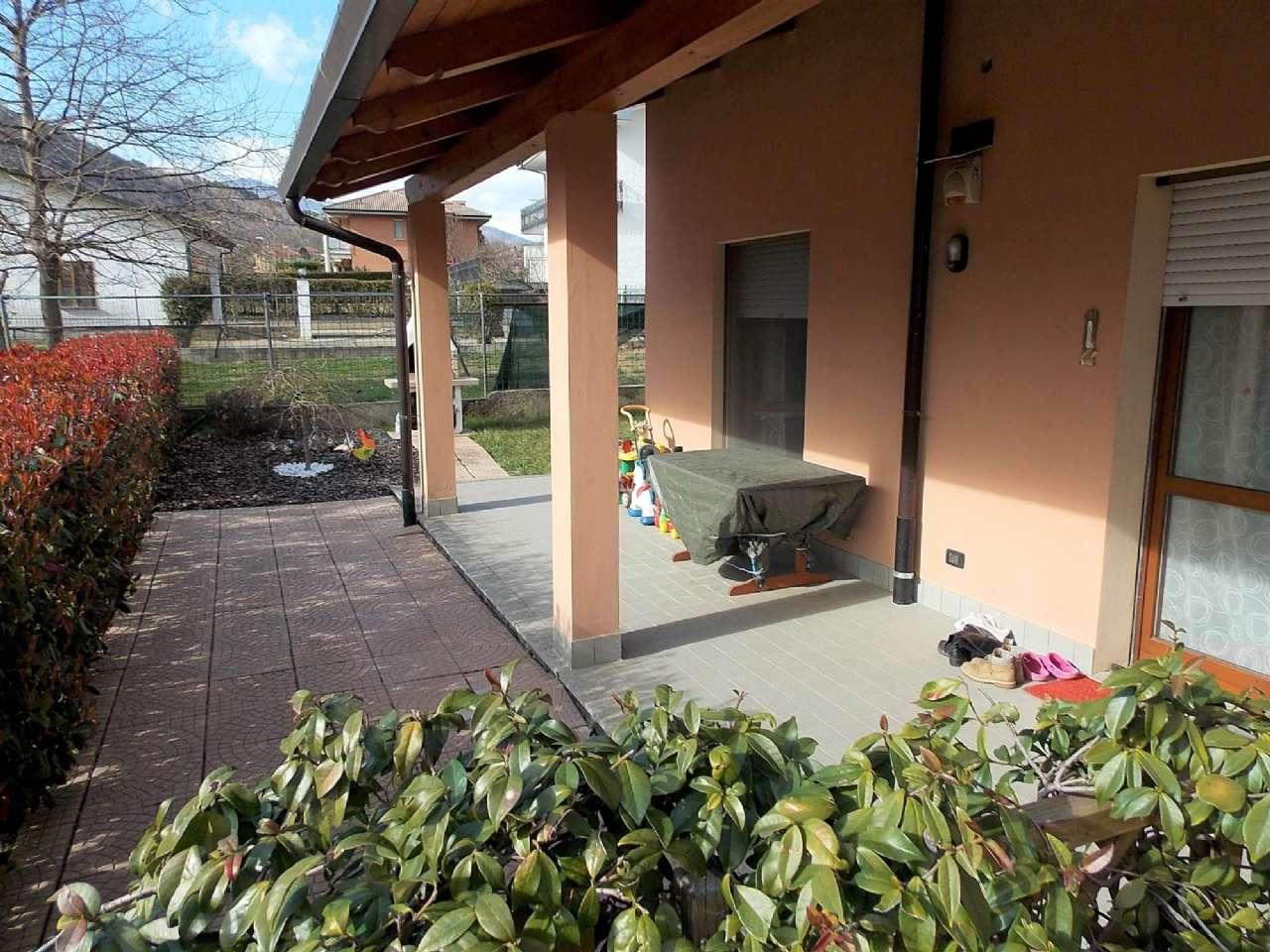 Appartamento in vendita via Pralungo La Cassa