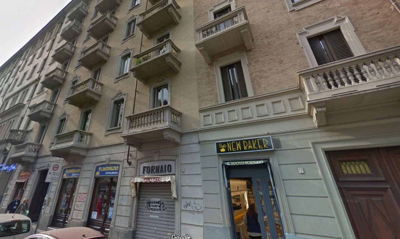 Negozio in affitto Zona Cit Turin, San Donato, Campidoglio - corso Svizzera Torino