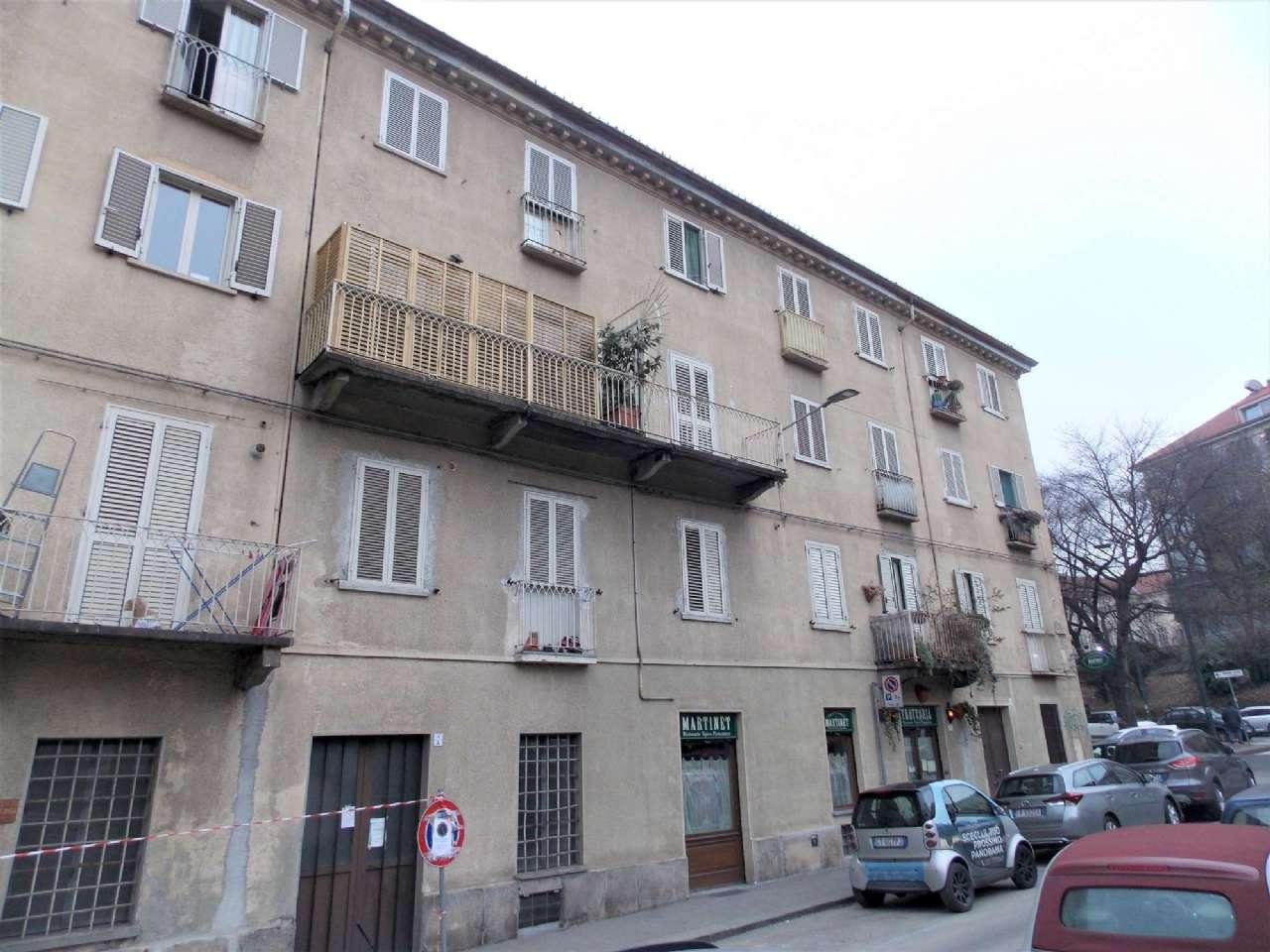 Appartamento in vendita Zona Cit Turin, San Donato, Campidoglio - via Martinetto Torino