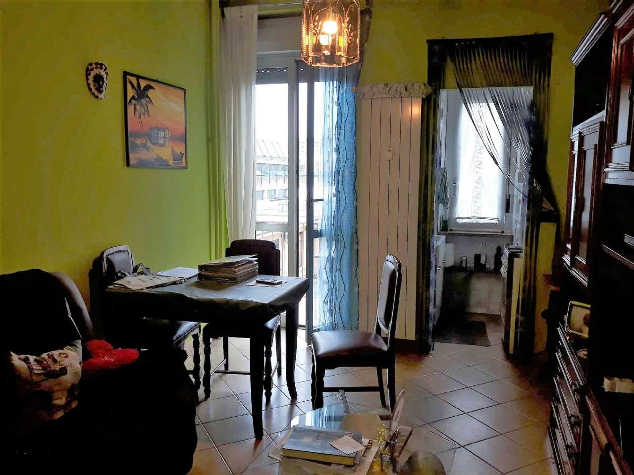 Appartamento in vendita Zona Mirafiori - via Sette Comuni Torino