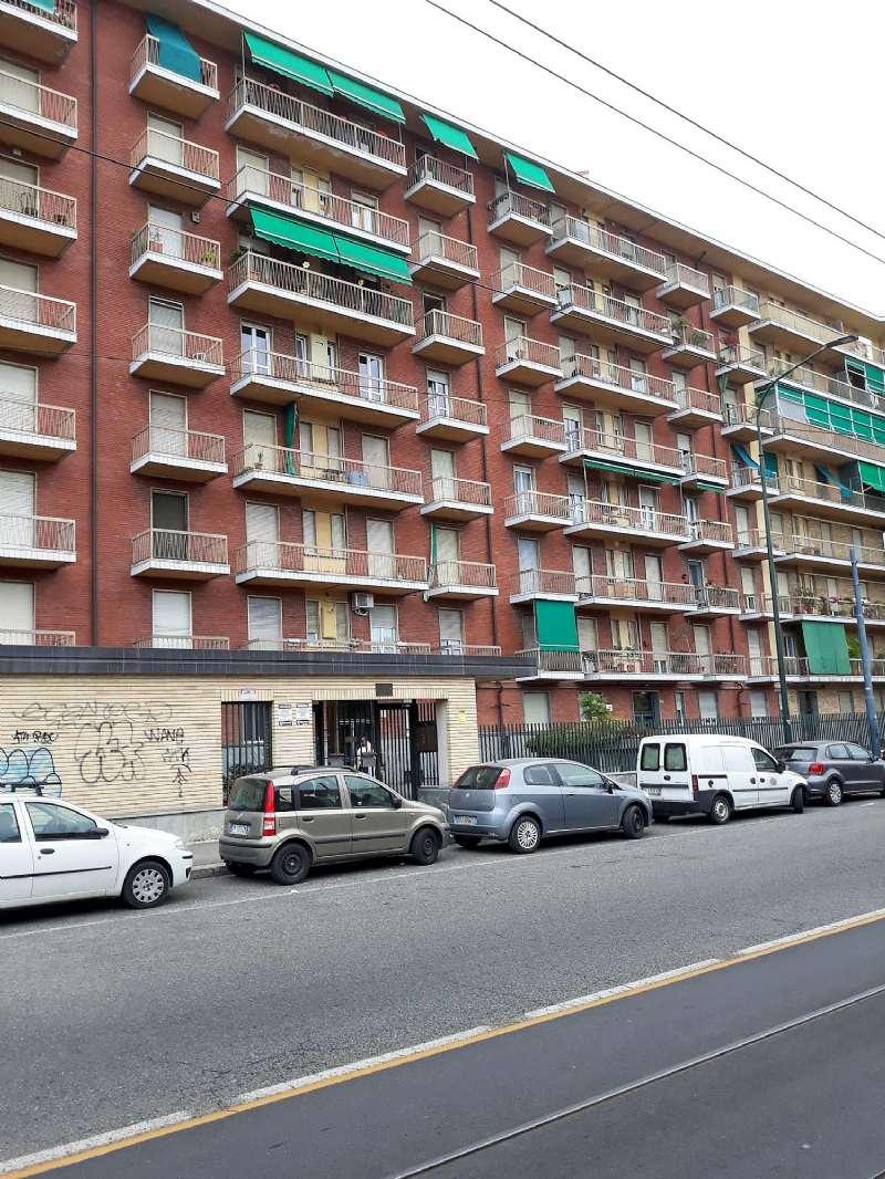 Appartamento in vendita Zona Valentino, Italia 61, Nizza Millefo... - indirizzo su richiesta Torino