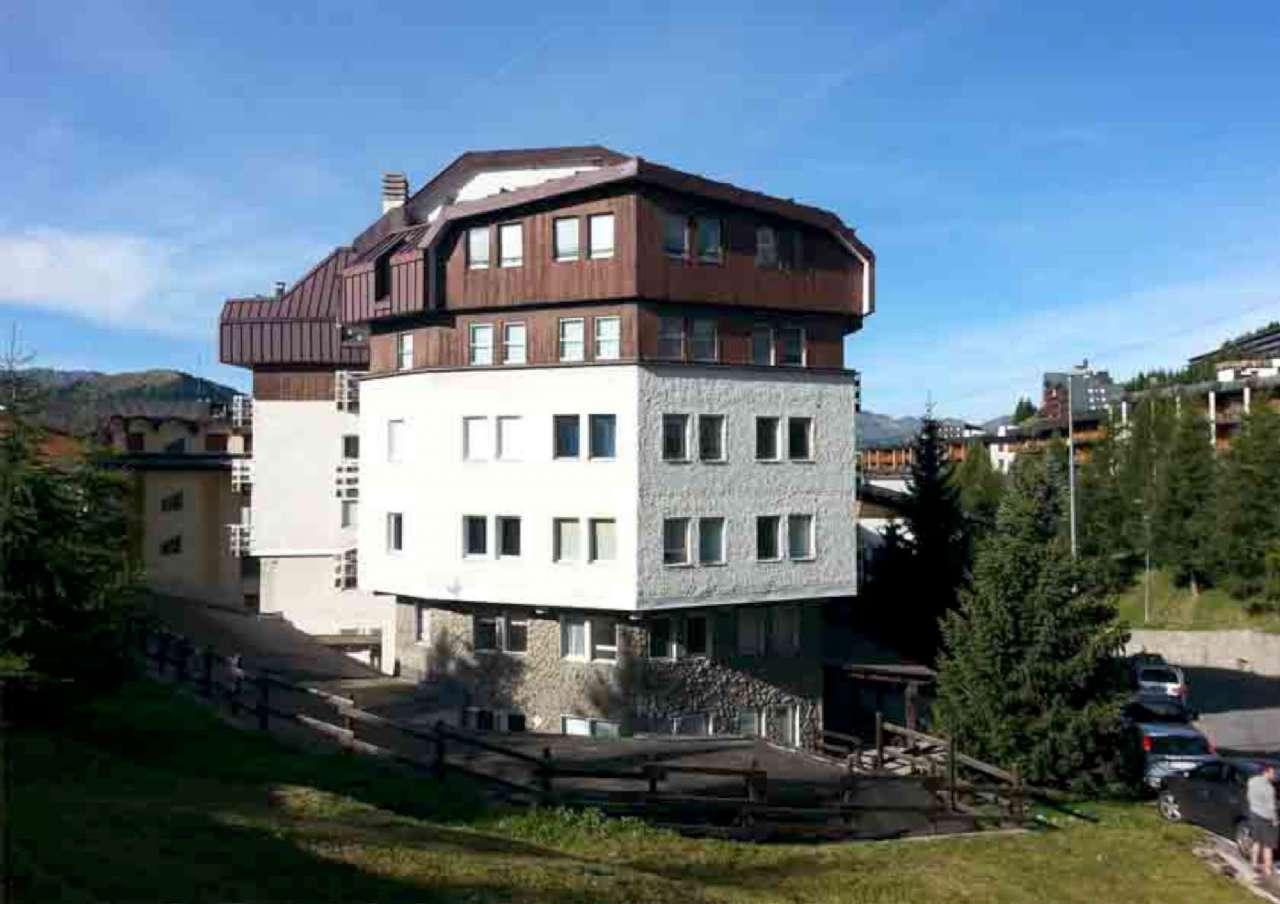 Appartamento in vendita via Assietta Sestriere