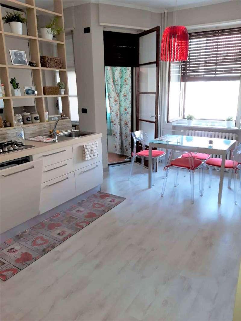 Appartamento in vendita Zona Mirafiori - via Frattini Torino