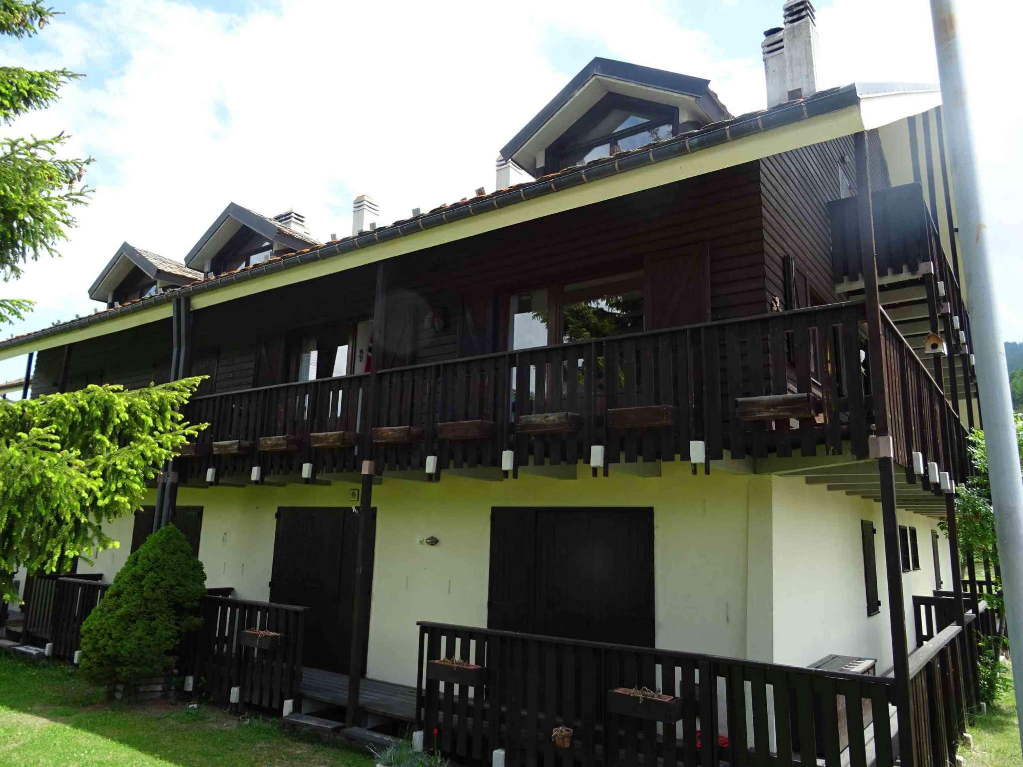 Casa vacanza in vendita borgata Mollieres Cesana Torinese