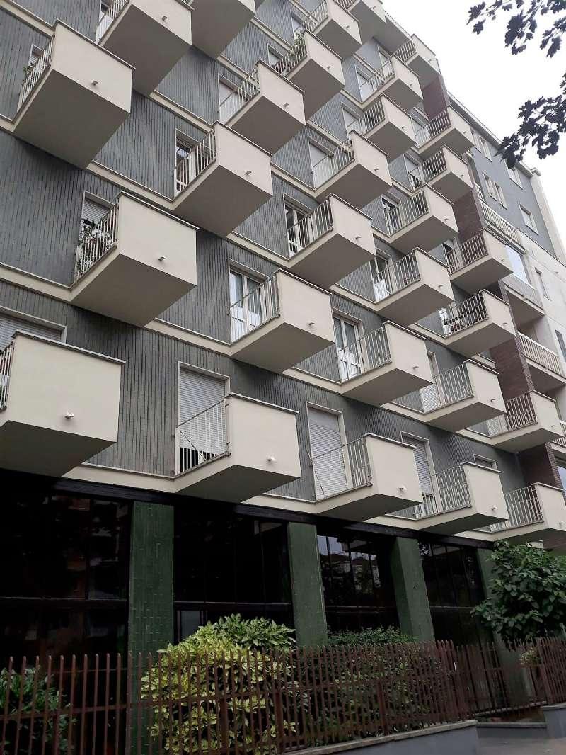 Appartamento in vendita Zona Santa Rita - corso Cosenza Torino