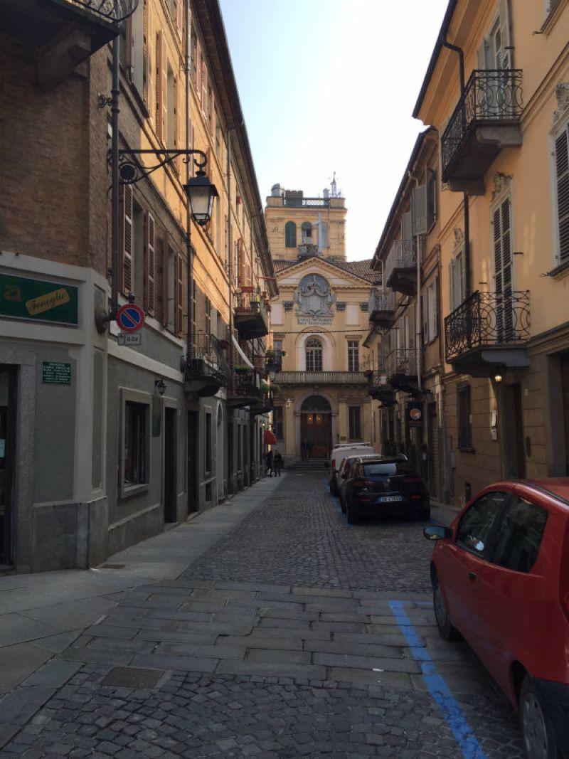 Appartamento in vendita via Carlo Alberto Moncalieri