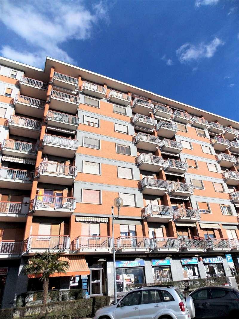 Appartamento in affitto a Borgaro Torinese, 4 locali, prezzo € 480 | PortaleAgenzieImmobiliari.it