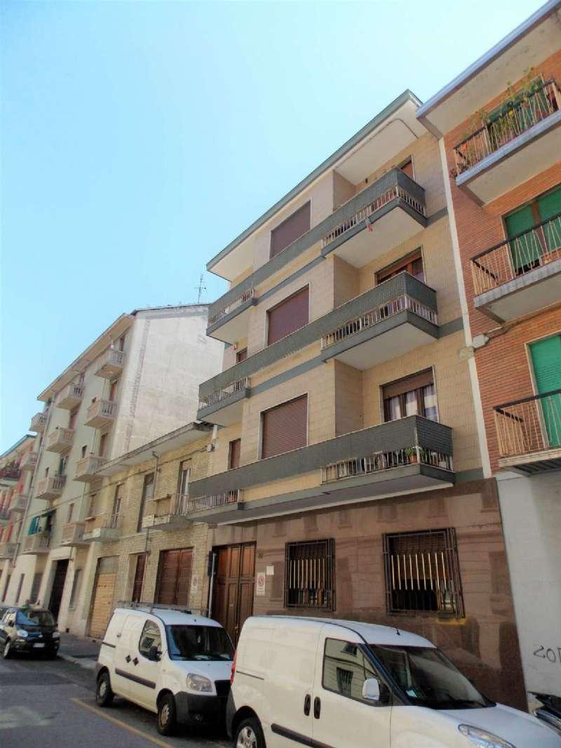Attico/Mansarda in affitto Zona Barriera Milano, Falchera, Barca-Be... - via Crescentino Torino