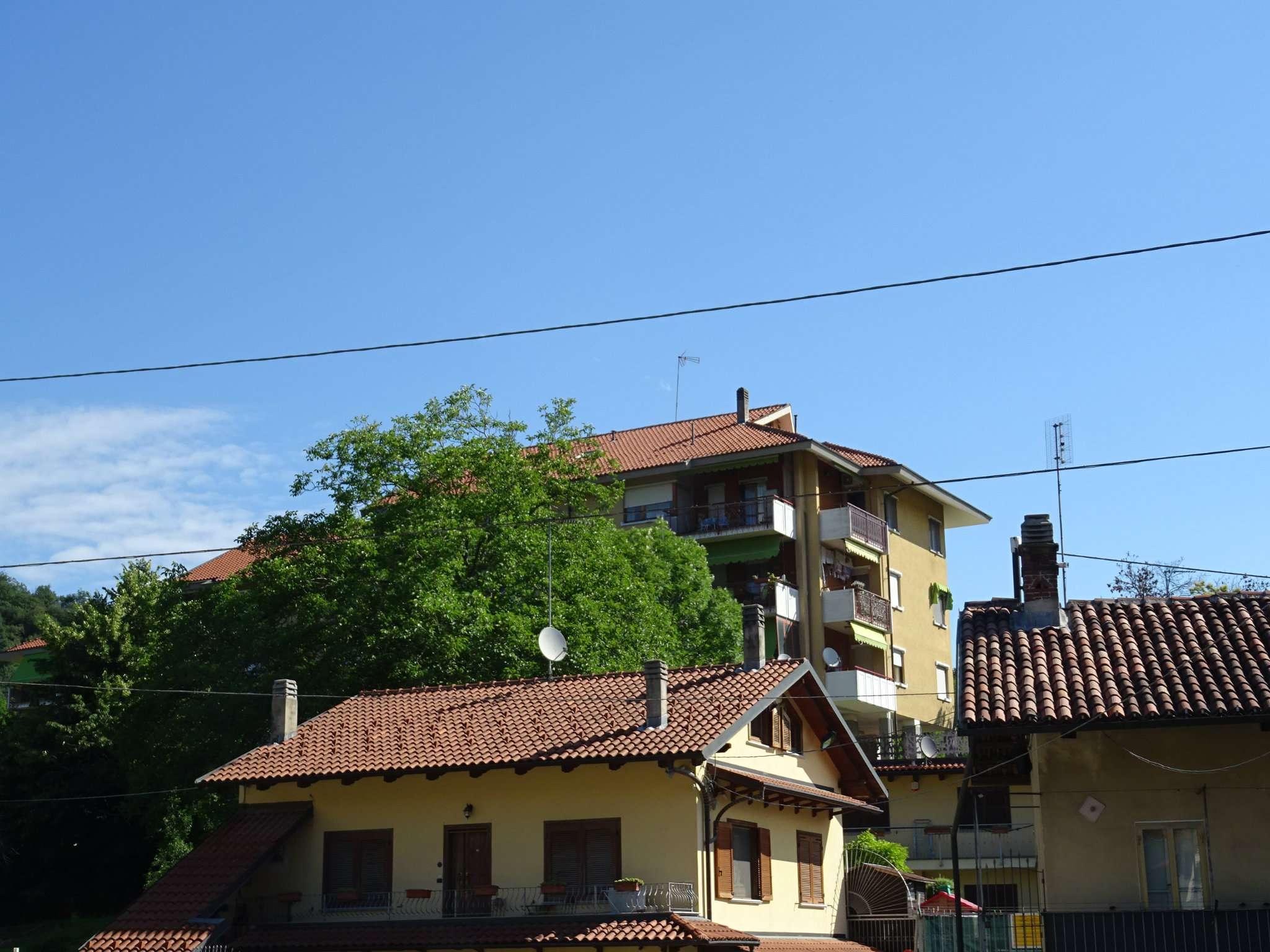 Appartamento in vendita via Leopardi 4 Trana