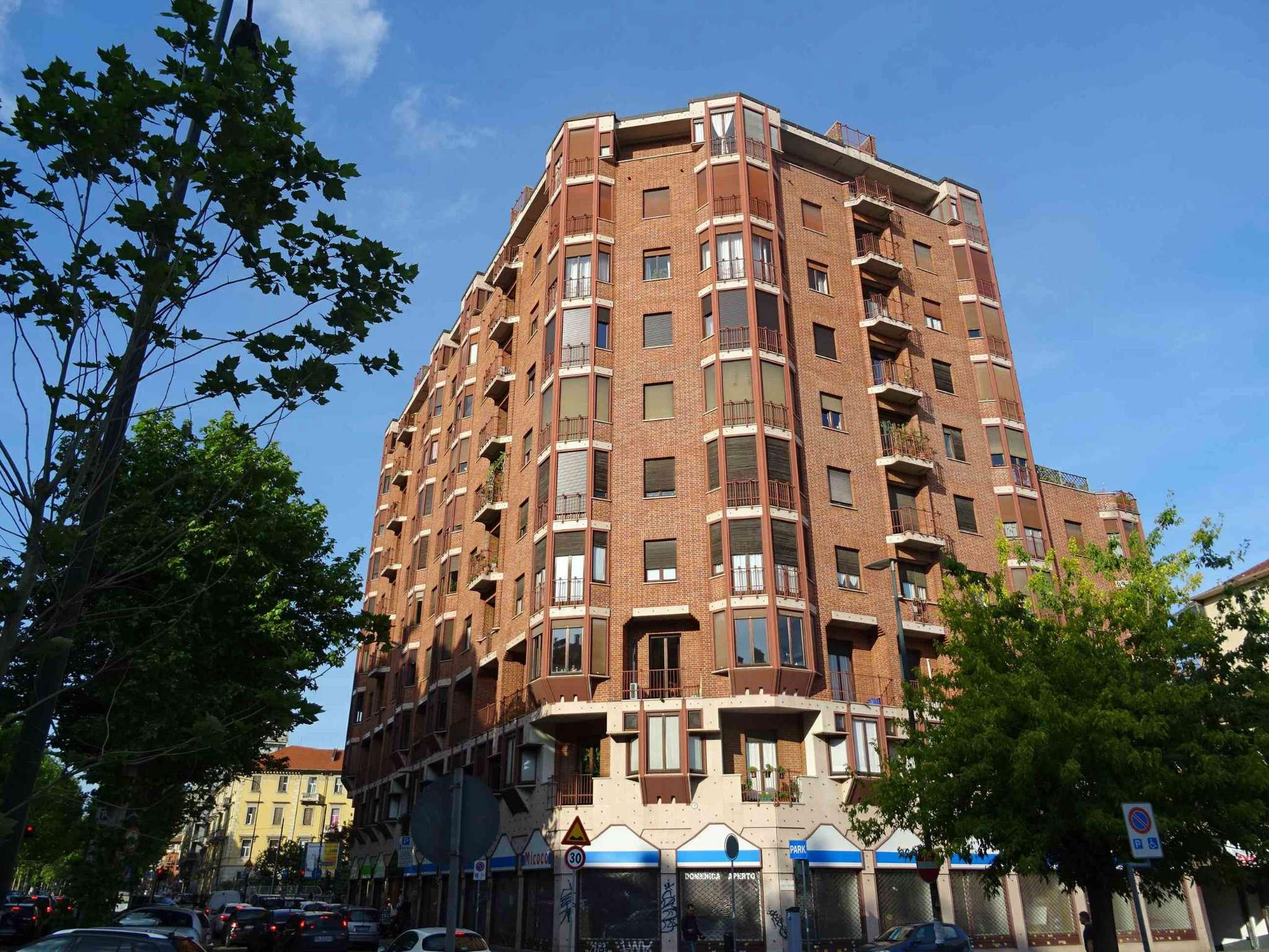 Appartamento in vendita Zona Crocetta, San Secondo - corso Turati Torino