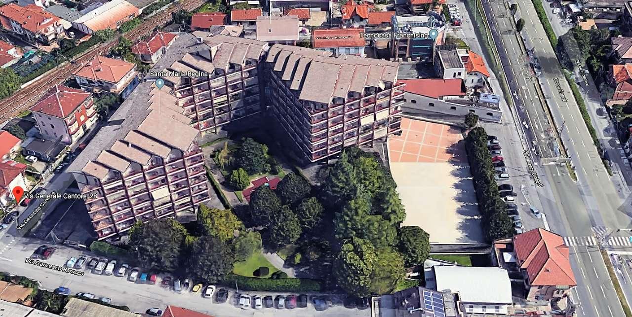 Immagine immobiliare Spazioso quadrilocale a Collegno Pressi Corso Francia, in zona