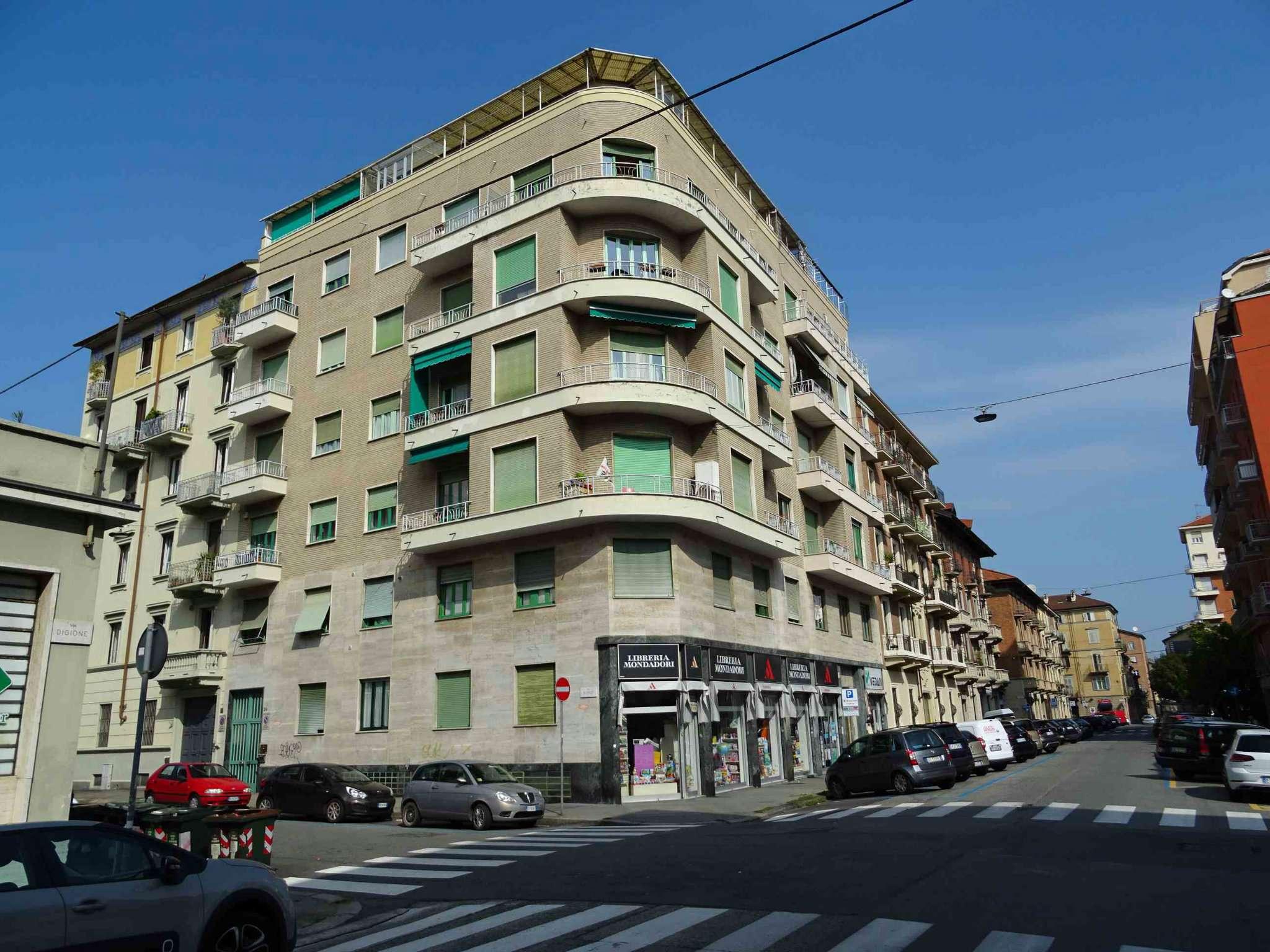 Appartamento in vendita Zona Cit Turin, San Donato, Campidoglio - via Bianzè 30 Torino