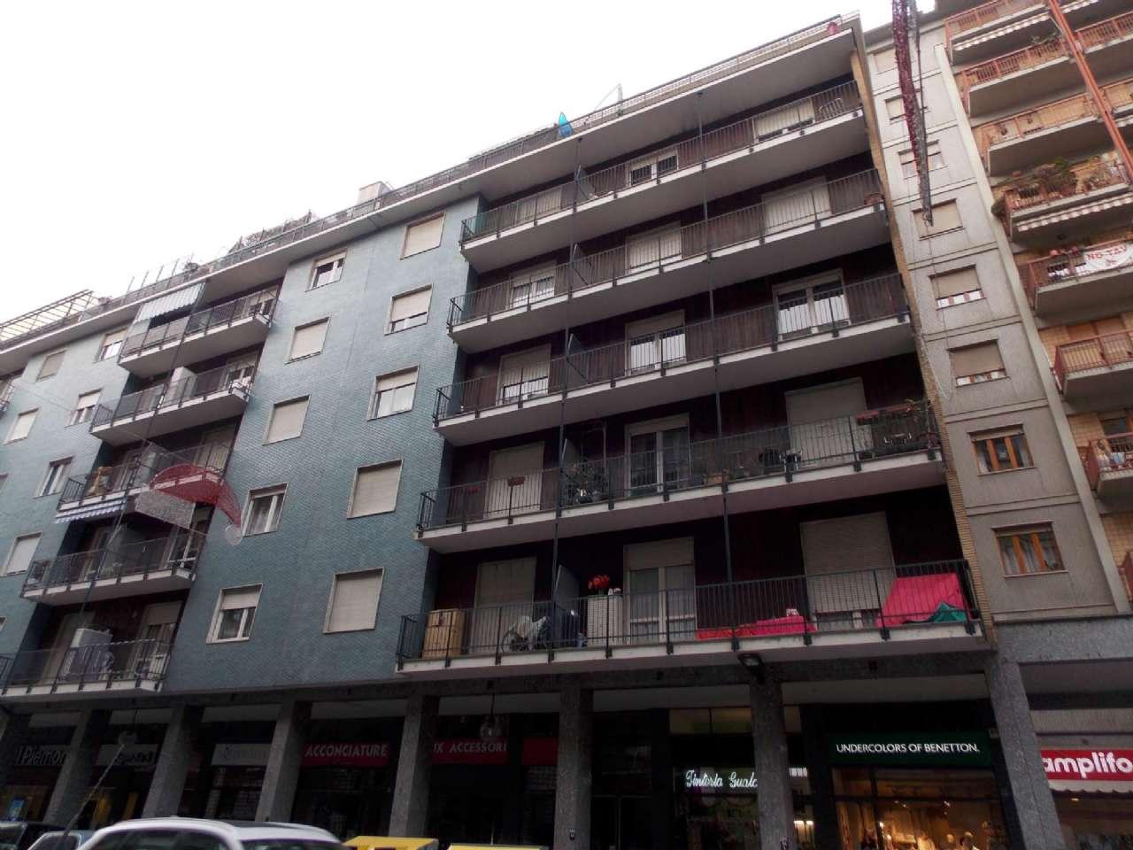 Appartamento in vendita Zona Mirafiori - via Guala Torino